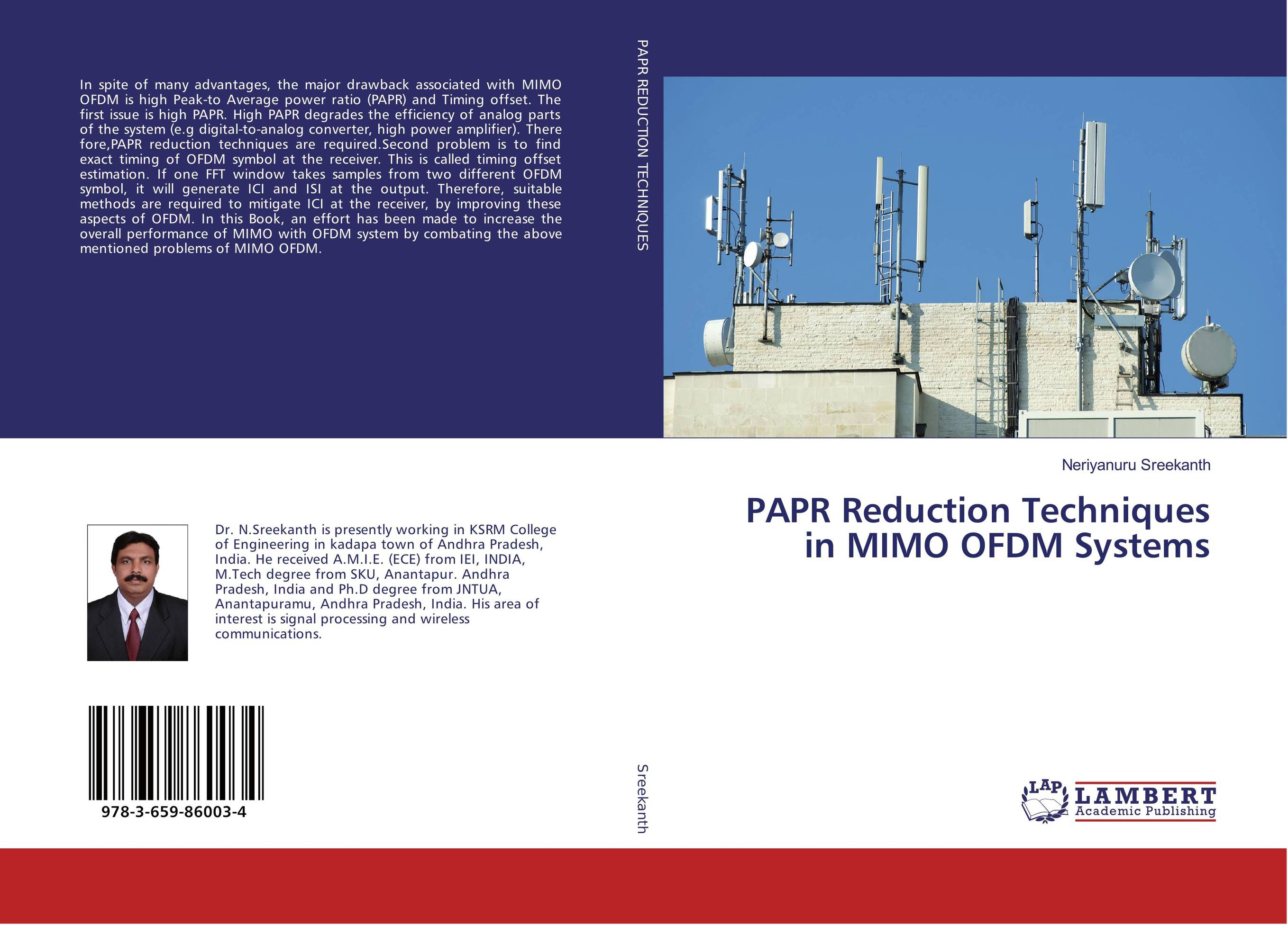 PAPR Reduction Techniques in MIMO OFDM Systems t5 timing pulley with 25mm and 15mm width 11 teeth t5 timing belt sell by one pack