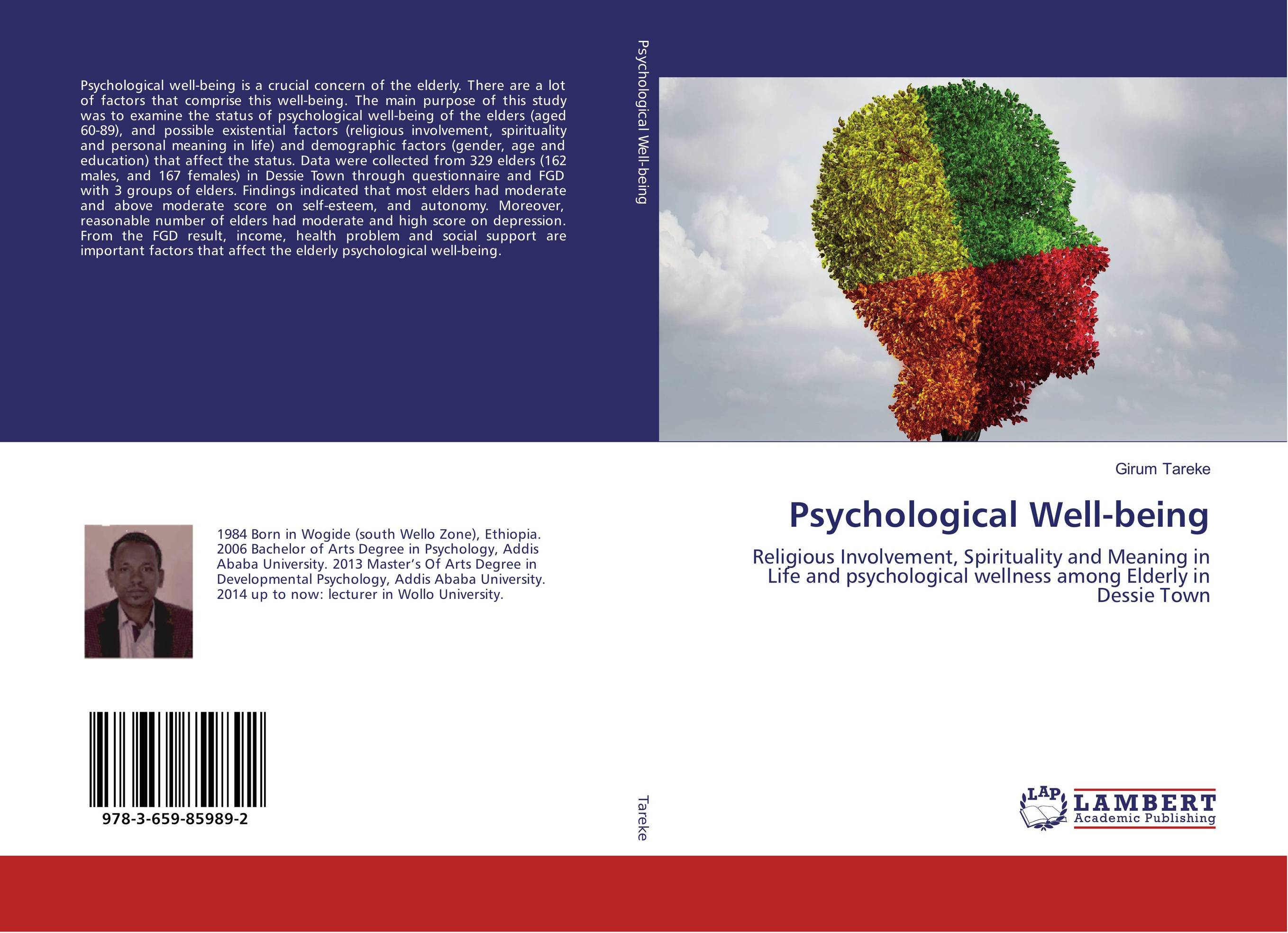 Psychological Well-being marvin tolentino and angelo dullas subjective well being and farming experiences of filipino children