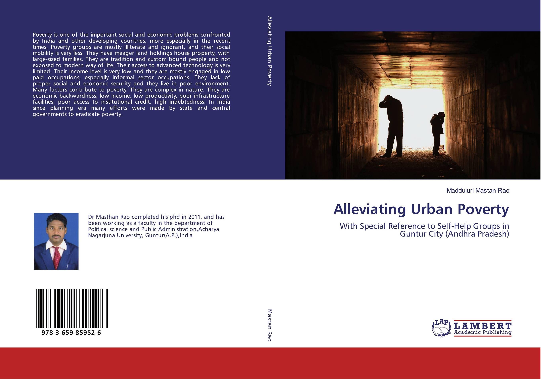 Alleviating Urban Poverty