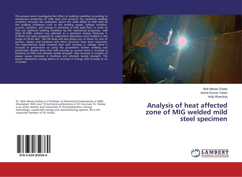 Analysis of heat affected zone of MIG welded mild steel specimen welding helmet welder cap for welding equipment chrome for free post