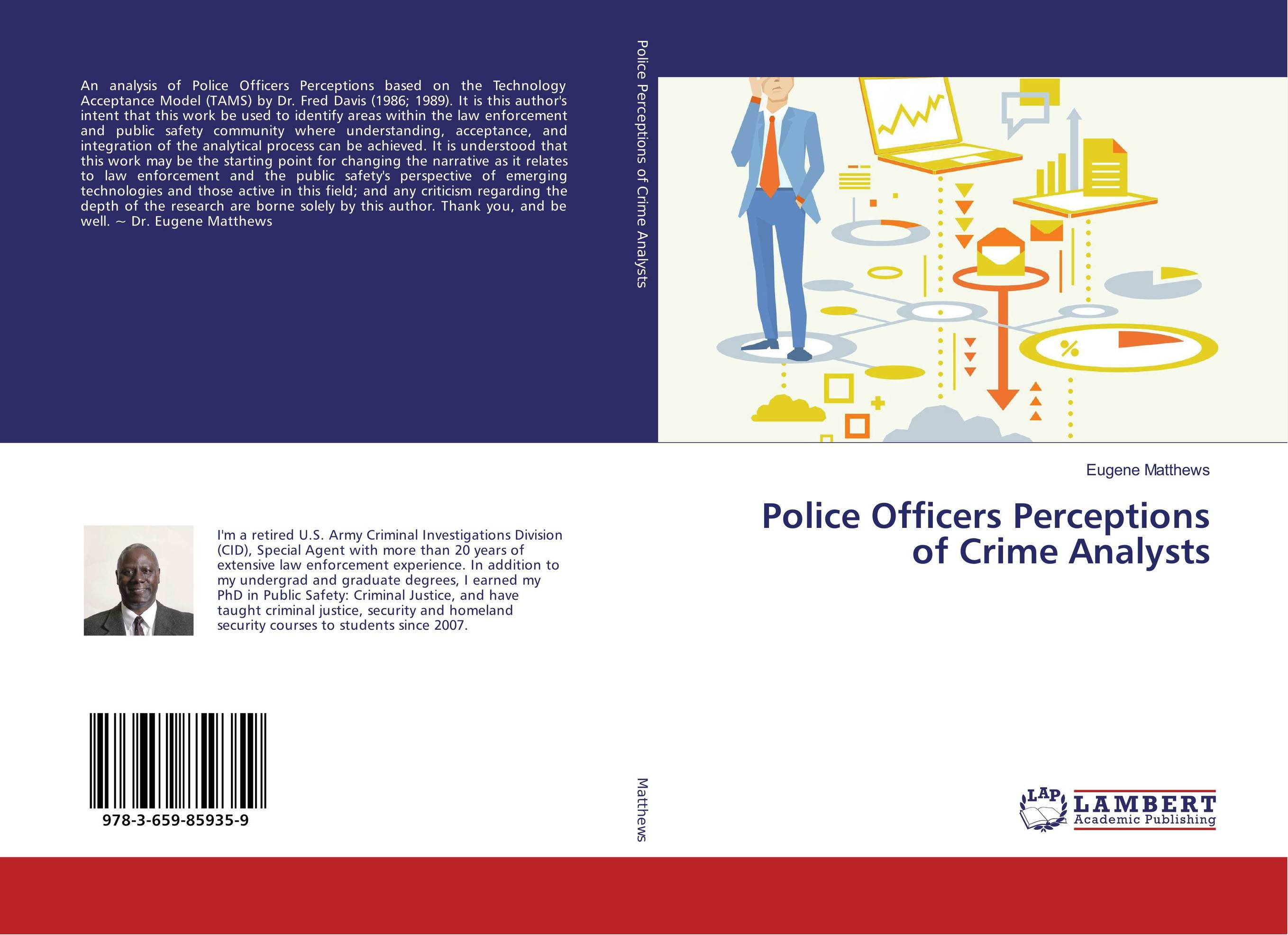 Police Officers Perceptions of Crime Analysts