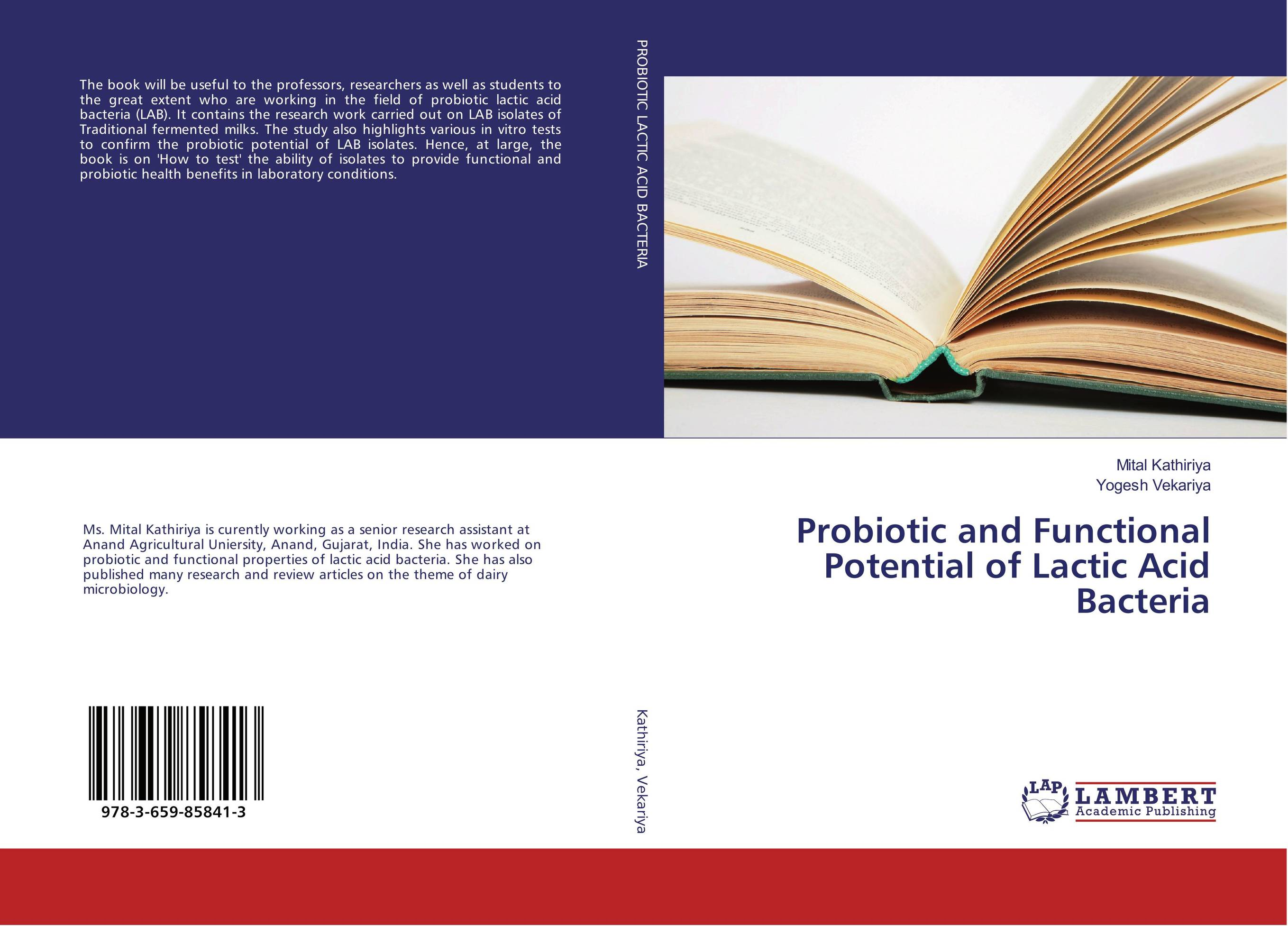 Probiotic and Functional Potential of Lactic Acid Bacteria epidemiological study on the functional gastrointestinal disorders