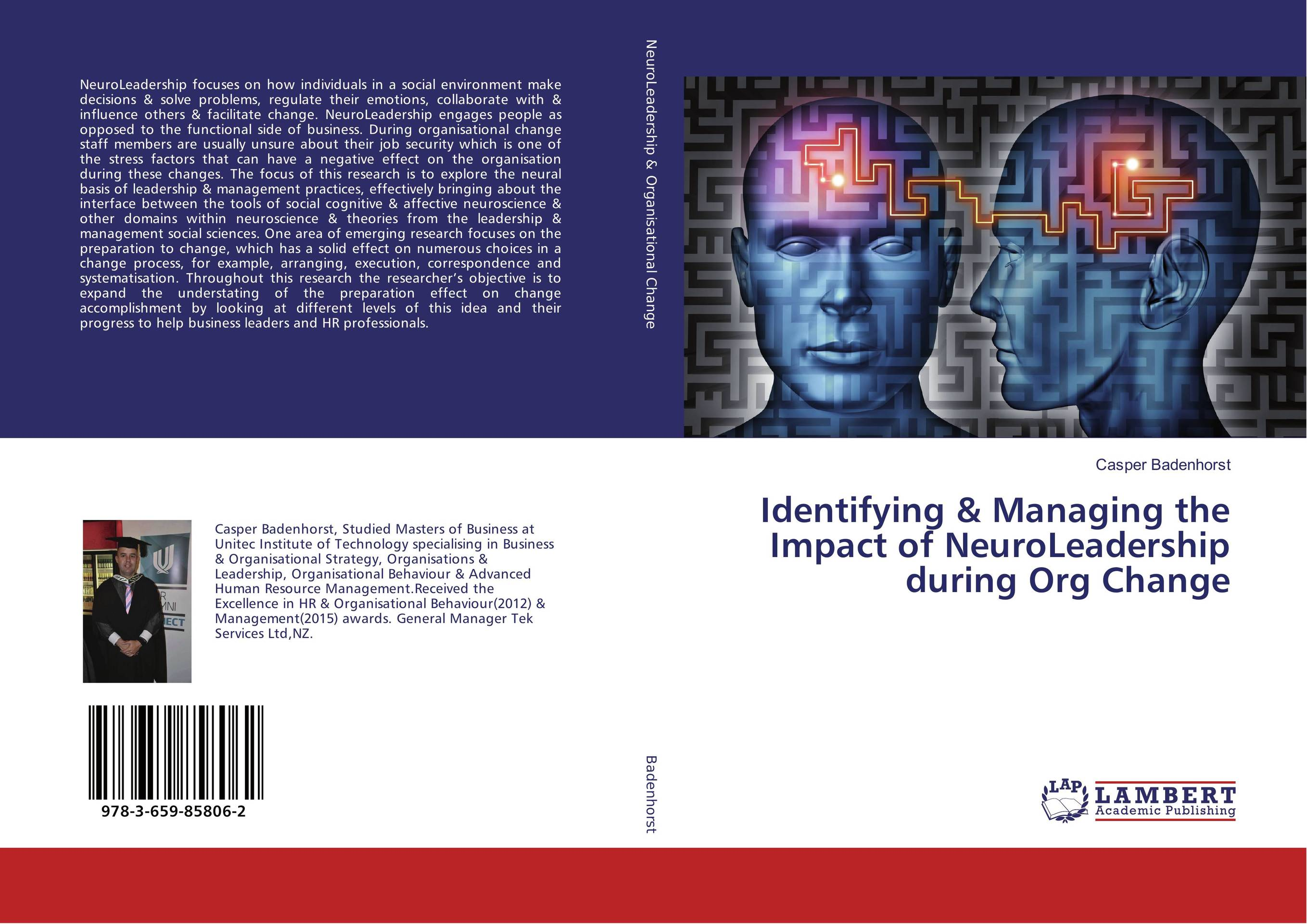 Identifying & Managing the Impact of NeuroLeadership during Org Change promoting social change in the arab gulf