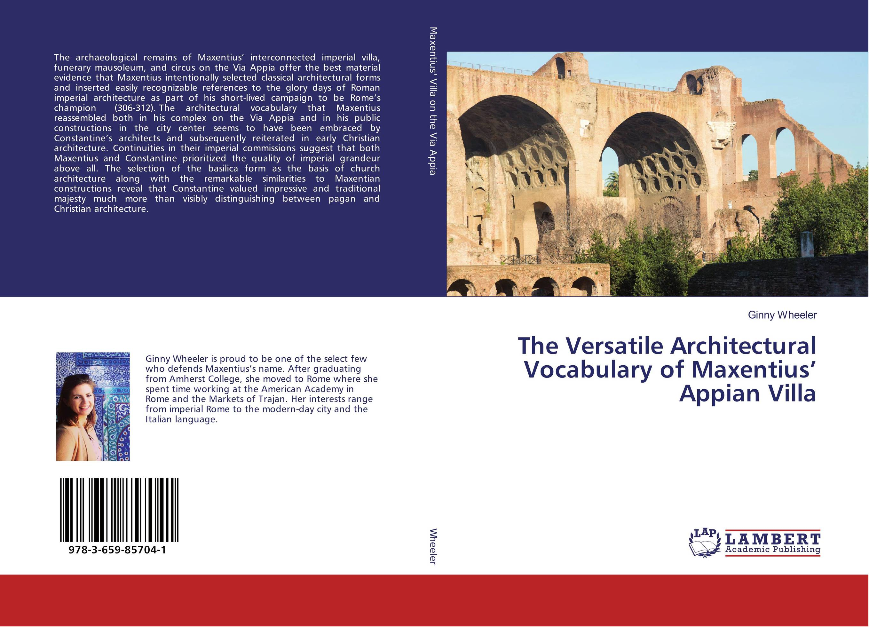 The Versatile Architectural Vocabulary of Maxentius' Appian Villa via appia пуловер via appia oa644062 800