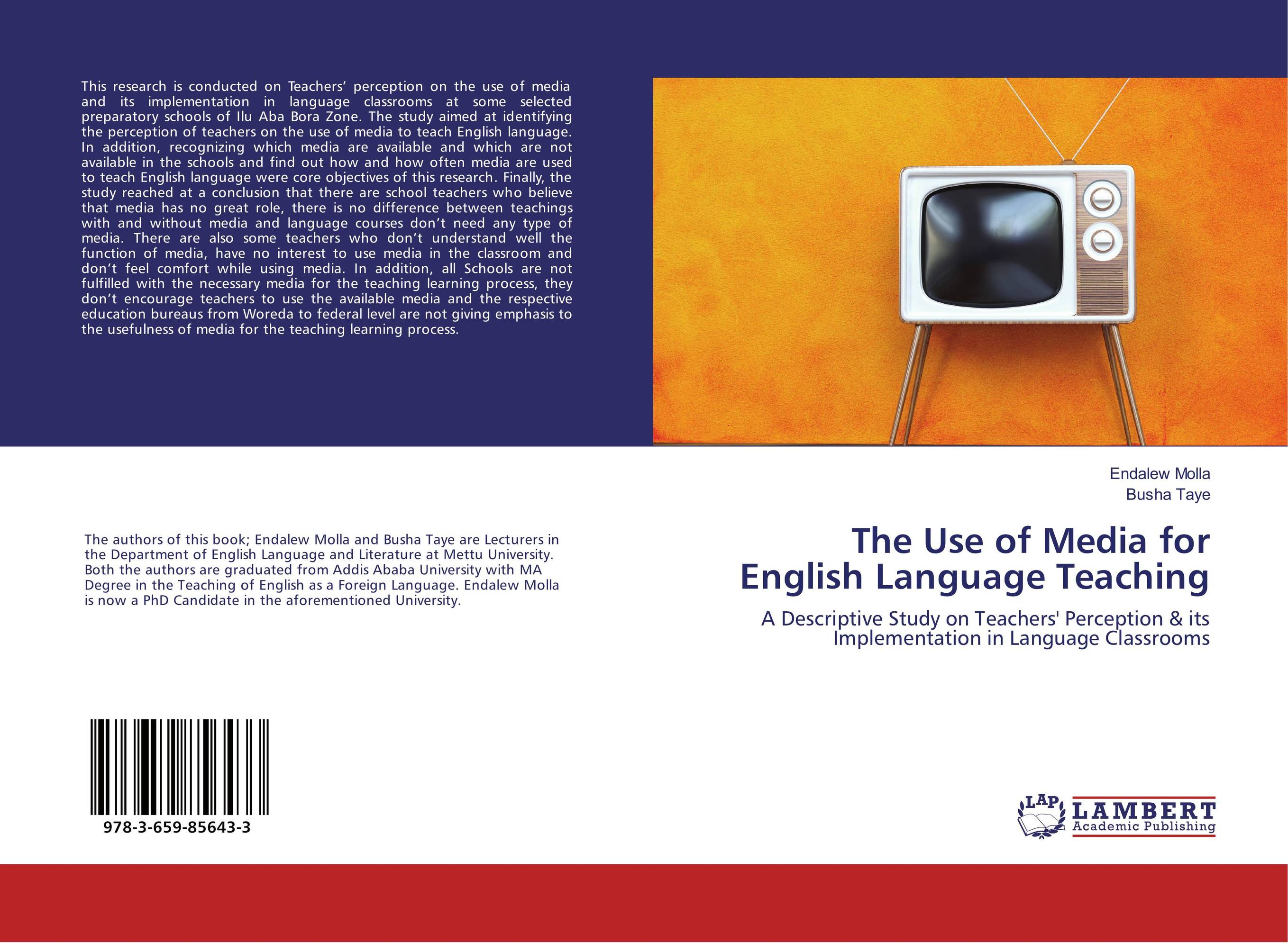 The Use of Media for English Language Teaching use of role plays in teaching english in primary schools