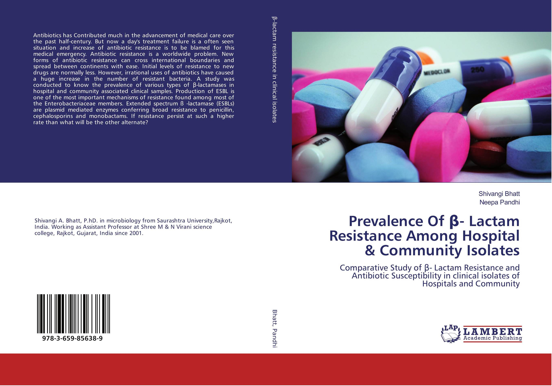 Prevalence Of ?- Lactam Resistance Among Hospital & Community Isolates prevalence of bovine cysticercosis taeniasis at yirgalem ethiopia