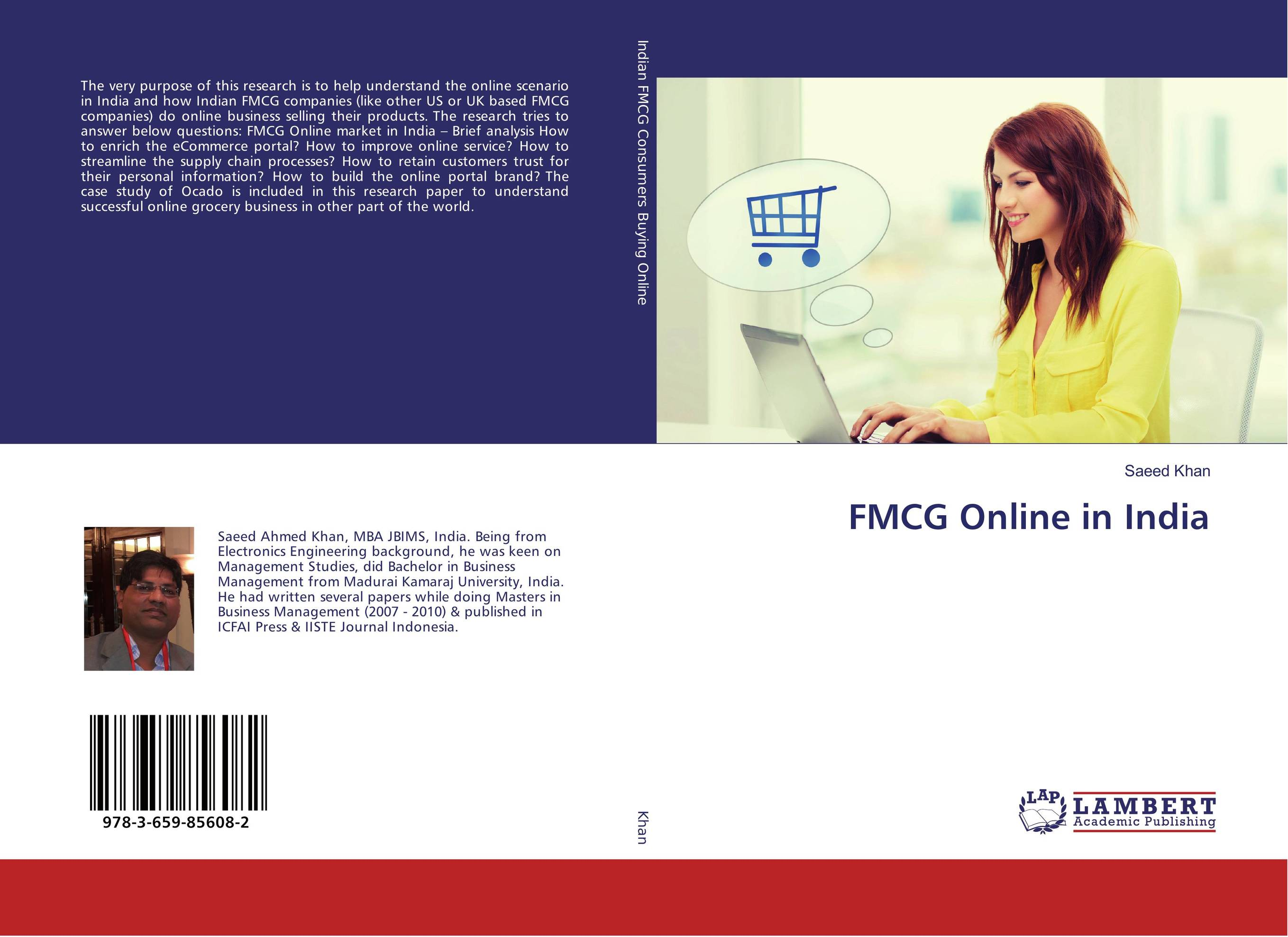 FMCG Online in India