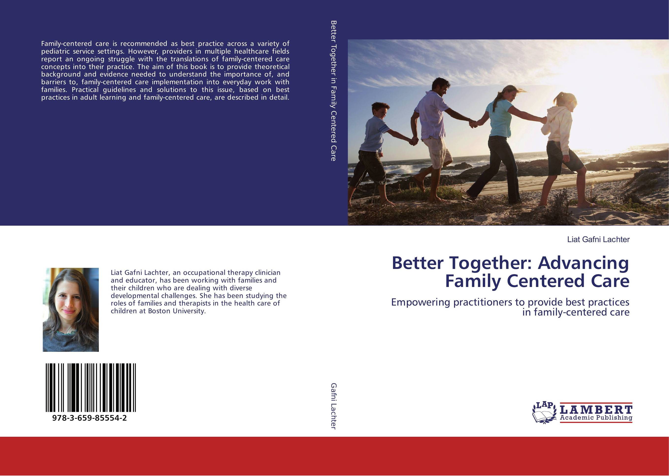 Better Together: Advancing Family Centered Care coin a low cost user centered iptv service