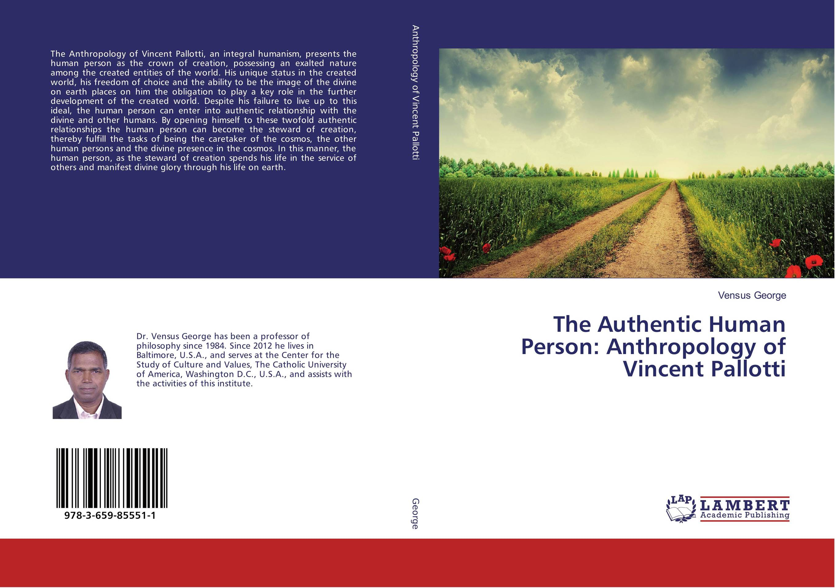 The Authentic Human Person: Anthropology of Vincent Pallotti scientific and mythological ways of knowing in anthropology