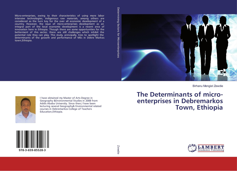 Фото The Determinants of micro-enterprises in Debremarkos Town, Ethiopia cervical cancer in amhara region in ethiopia
