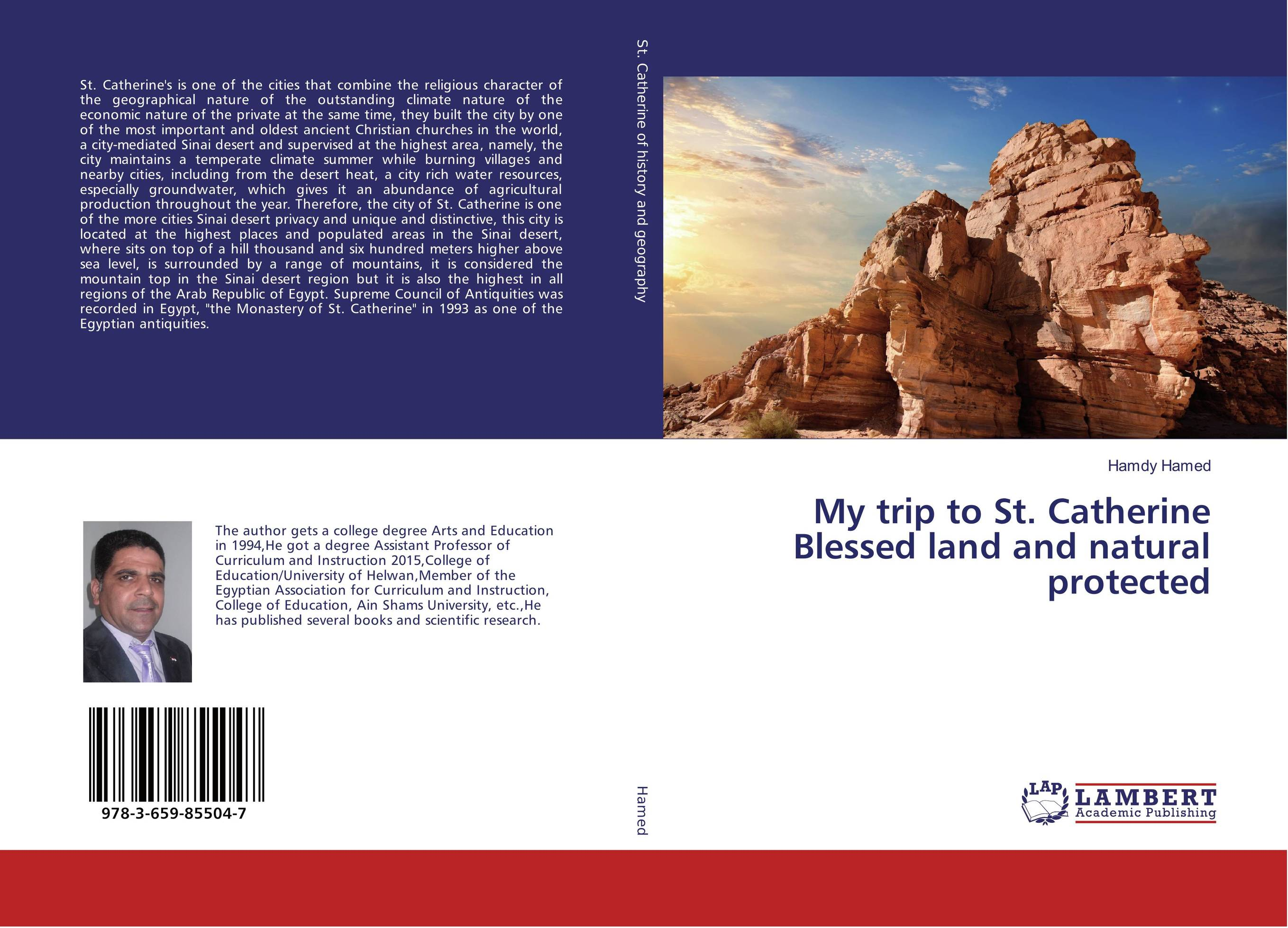 My trip to St. Catherine Blessed land and natural protected 30pcs in one postcard take a walk on the go dubai arab emirates christmas postcards greeting birthday message cards 10 2x14 2cm