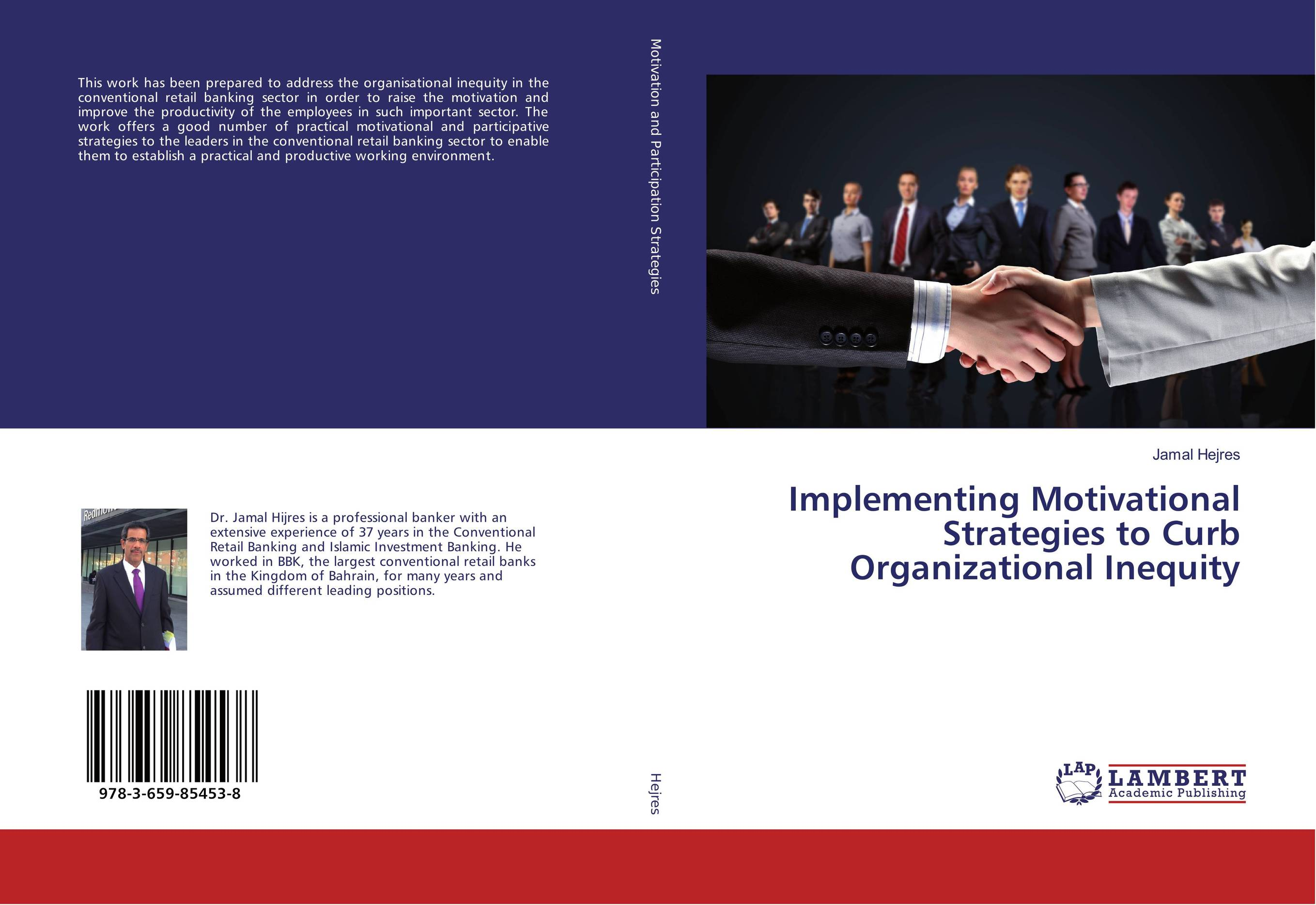 Implementing Motivational Strategies to Curb Organizational Inequity джемпер greg horman цвет серый синий