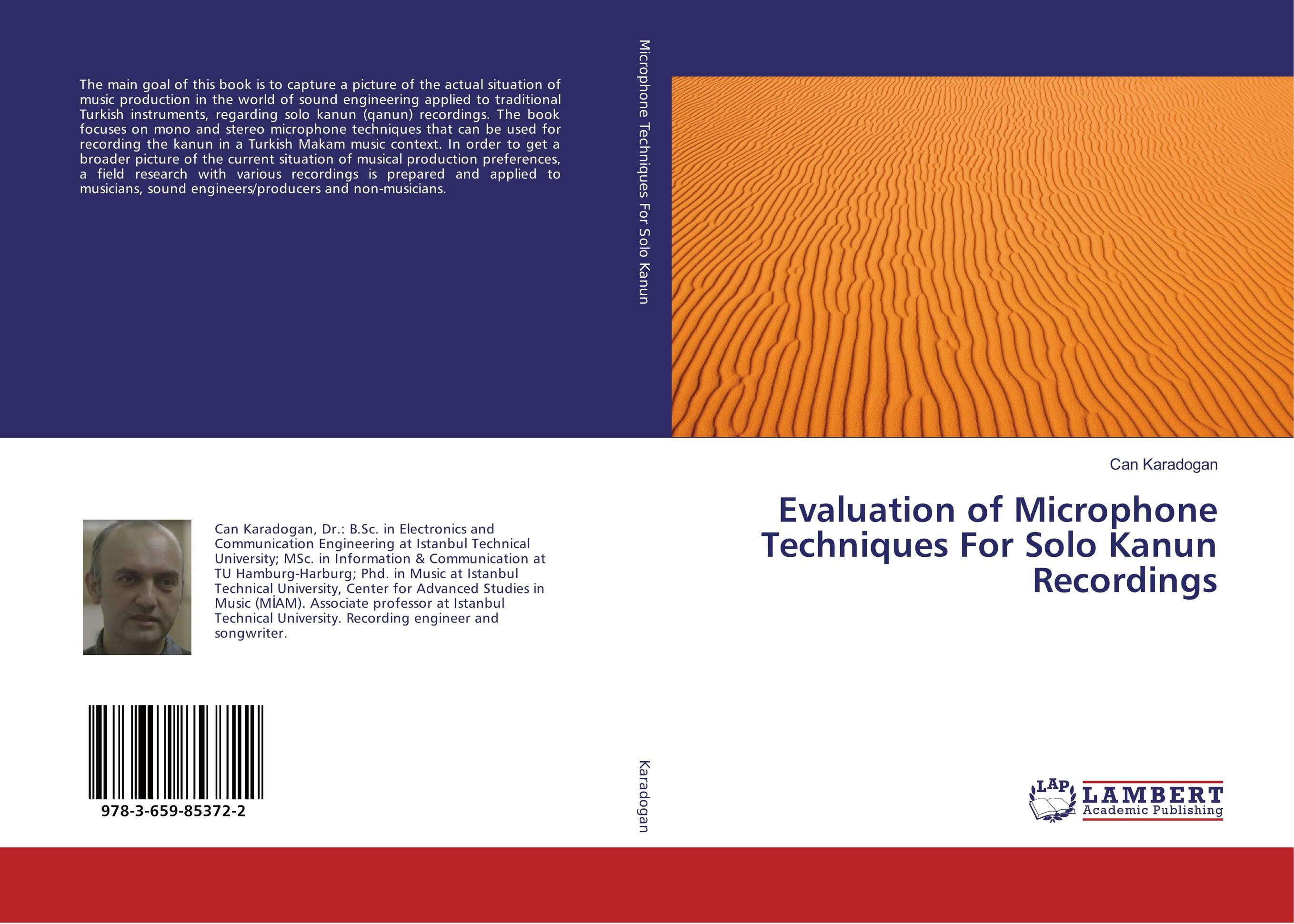 Evaluation of Microphone Techniques For Solo Kanun Recordings machlis the enjoyment of music – basic recordings 6ed 8 cassettes