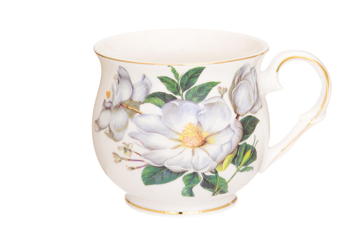 Кружка Elan Gallery Шиповник, 480 мл кружки elan gallery кружка подарок нежные розы
