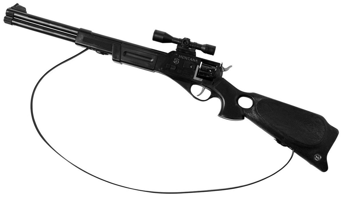 Schrodel Ружье Montana 12-Shot какое ружье лучше для охоты