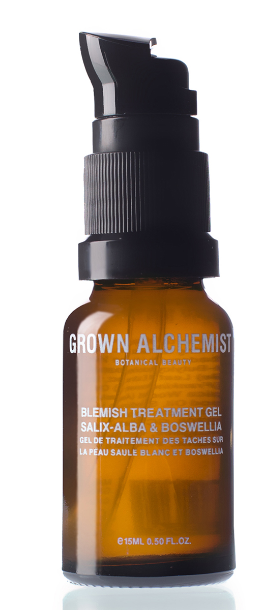 Grown Alchemist Гель для проблемной кожи 15 млGRA0138Высокоэффективная формула точечного воздействия на воспаления и высыпания. Заметно улучшает состояние кожи и снимает раздражение.