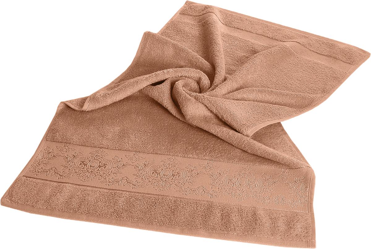 Полотенце бамбуковое Karna Pandora, цвет: абрикосовый, 50 х 90 см2154/CHAR002Бамбуковое полотенце Karna Pandora займет достойное место в ванной комнате.Гипоаллергенное бамбуковое полотенце подойдет даже детям, а его антибактериальные свойства - весьма прекрасное дополнение к имеющимся достоинствам. Бамбуковое полотенце сможет долго радовать своими красками и внешним видом.