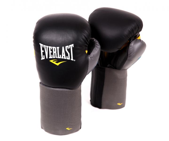 Описание: Изготовлены из натуральной кожи. Высокотехнологичные перчатки. Пенный наполнитель с системами C4™ Foam и EverGel™ обеспечивает высочайший уровень защиты рук спортсмена как при спарринге так и при работе на мешках. Усиленная защита и стабилизация запястья. Использованы системы THUMBLOK™, EverCool™ & EverDri™