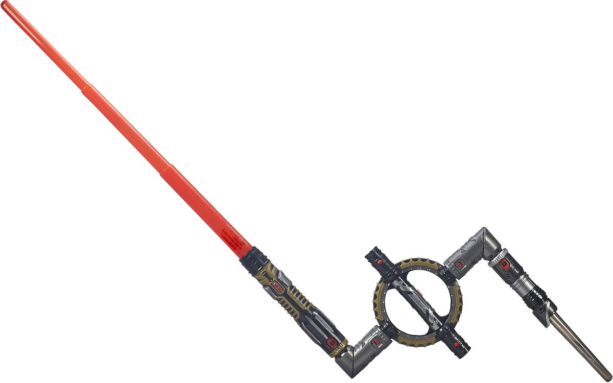 Star Wars Вращающийся световой меч hasbro электронный световой меч оби ван кеноби звёздные войны