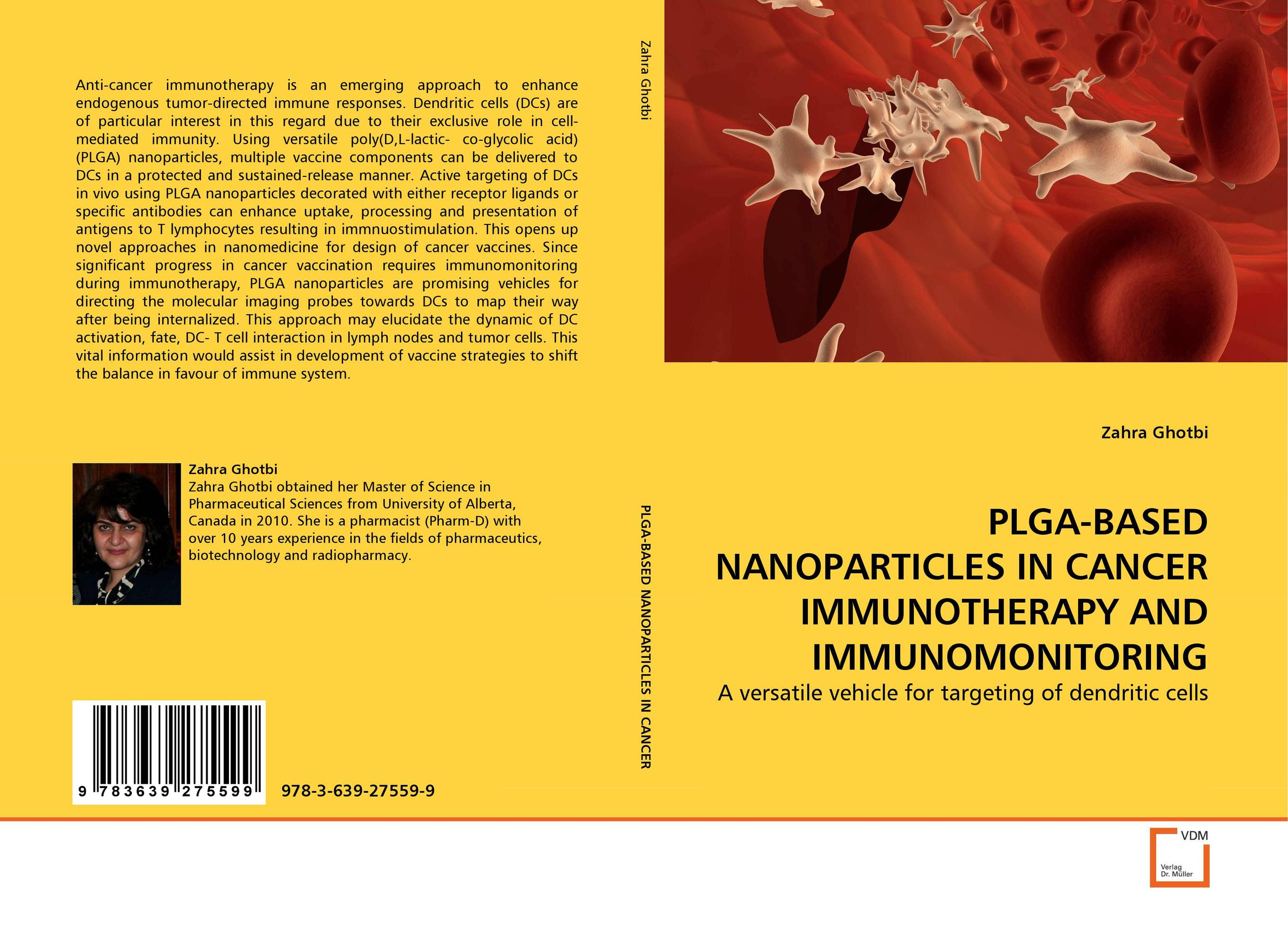 PLGA-BASED NANOPARTICLES IN CANCER IMMUNOTHERAPY AND IMMUNOMONITORING elementary number theory with applications student solutions manual