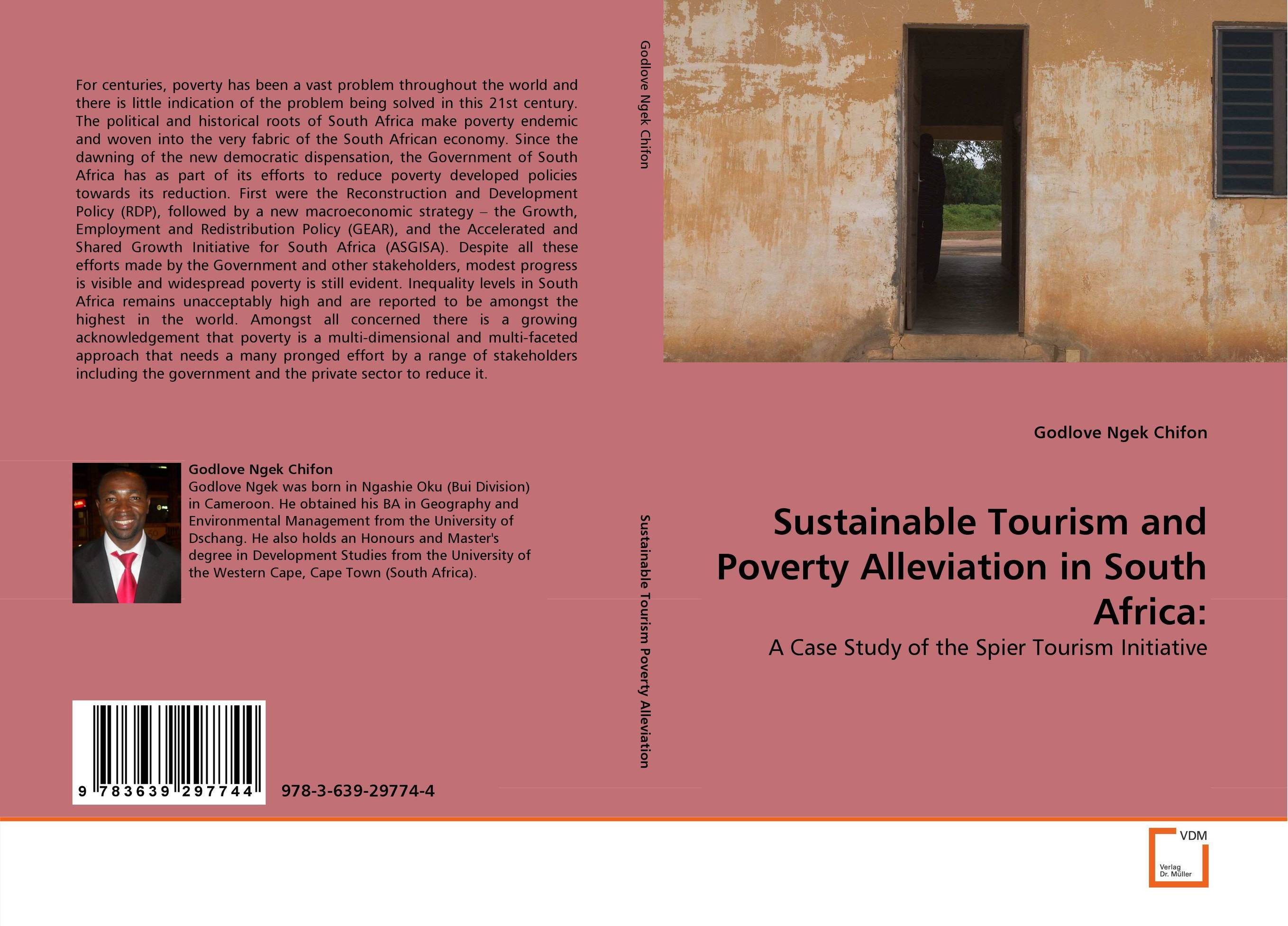 Sustainable Tourism and Poverty Alleviation in South Africa: south african mnes in africa