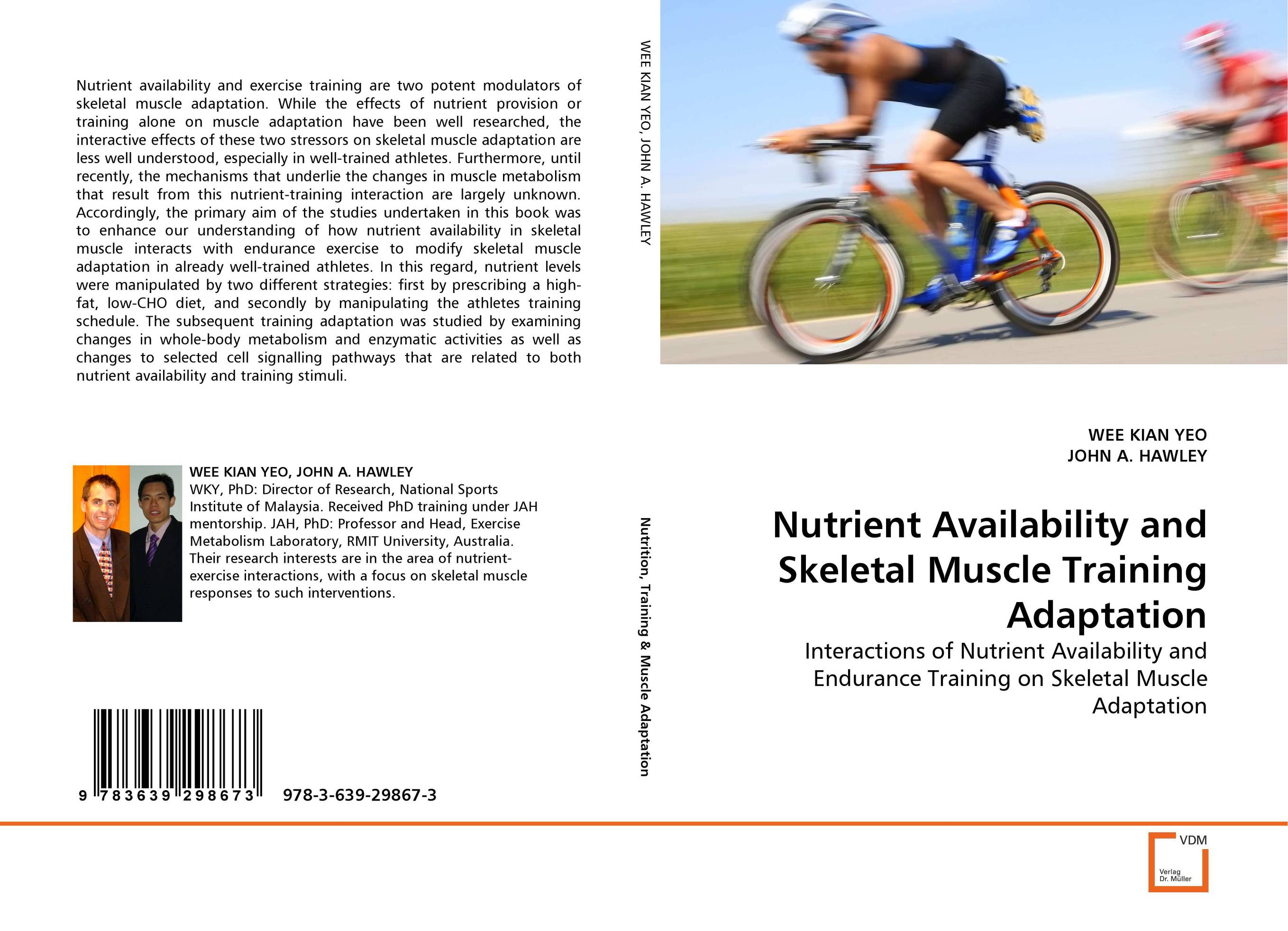 Nutrient Availability and Skeletal Muscle Training Adaptation fluorides and non skeletal fluorosis
