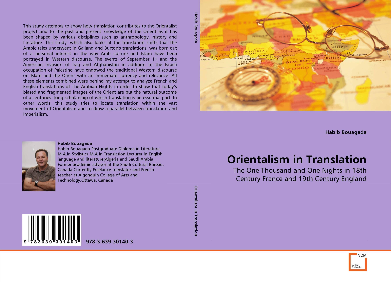 Orientalism in Translation islam between jihad and terrorism