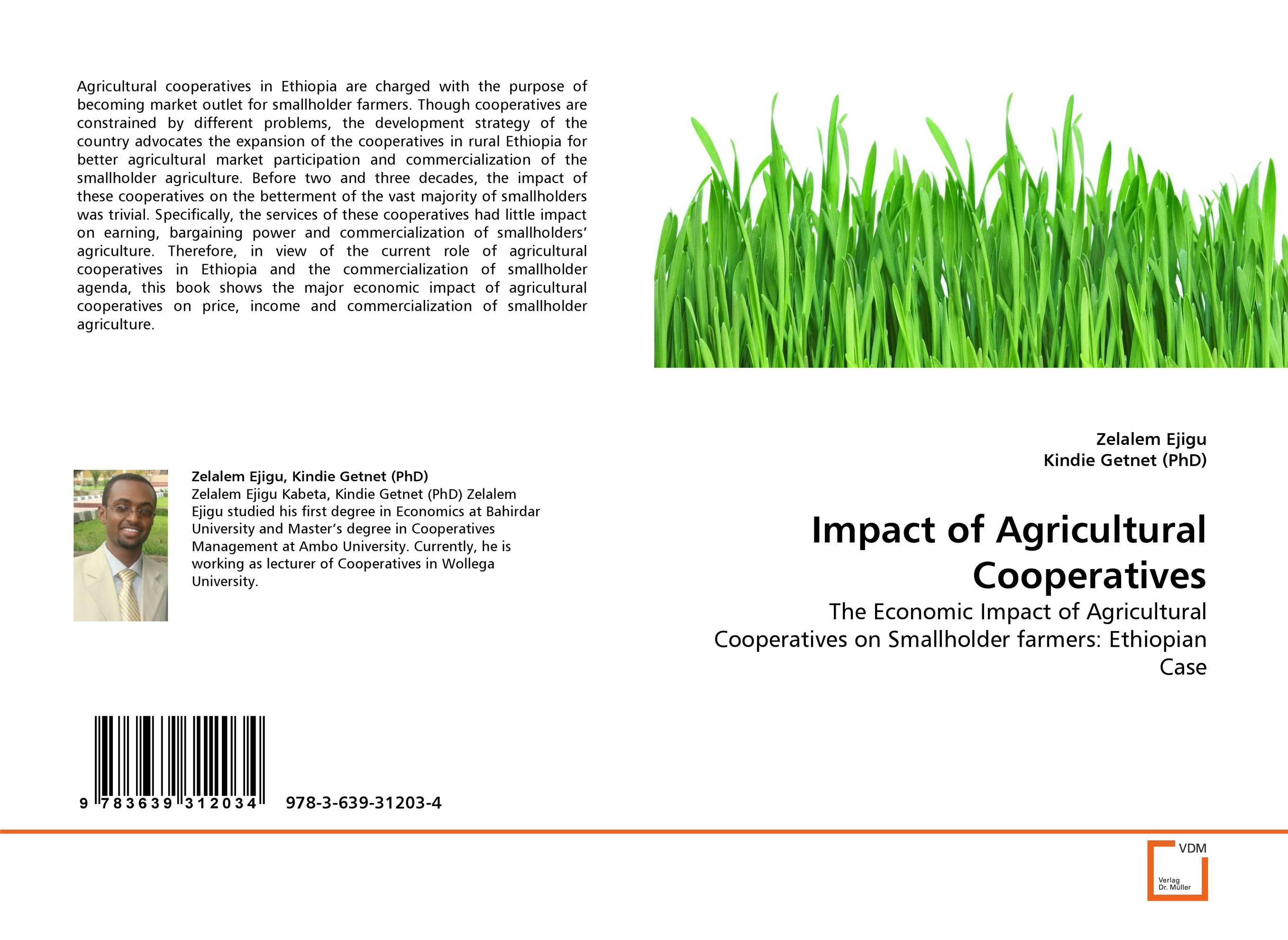 Impact of Agricultural Cooperatives the role of cooperatives in community development