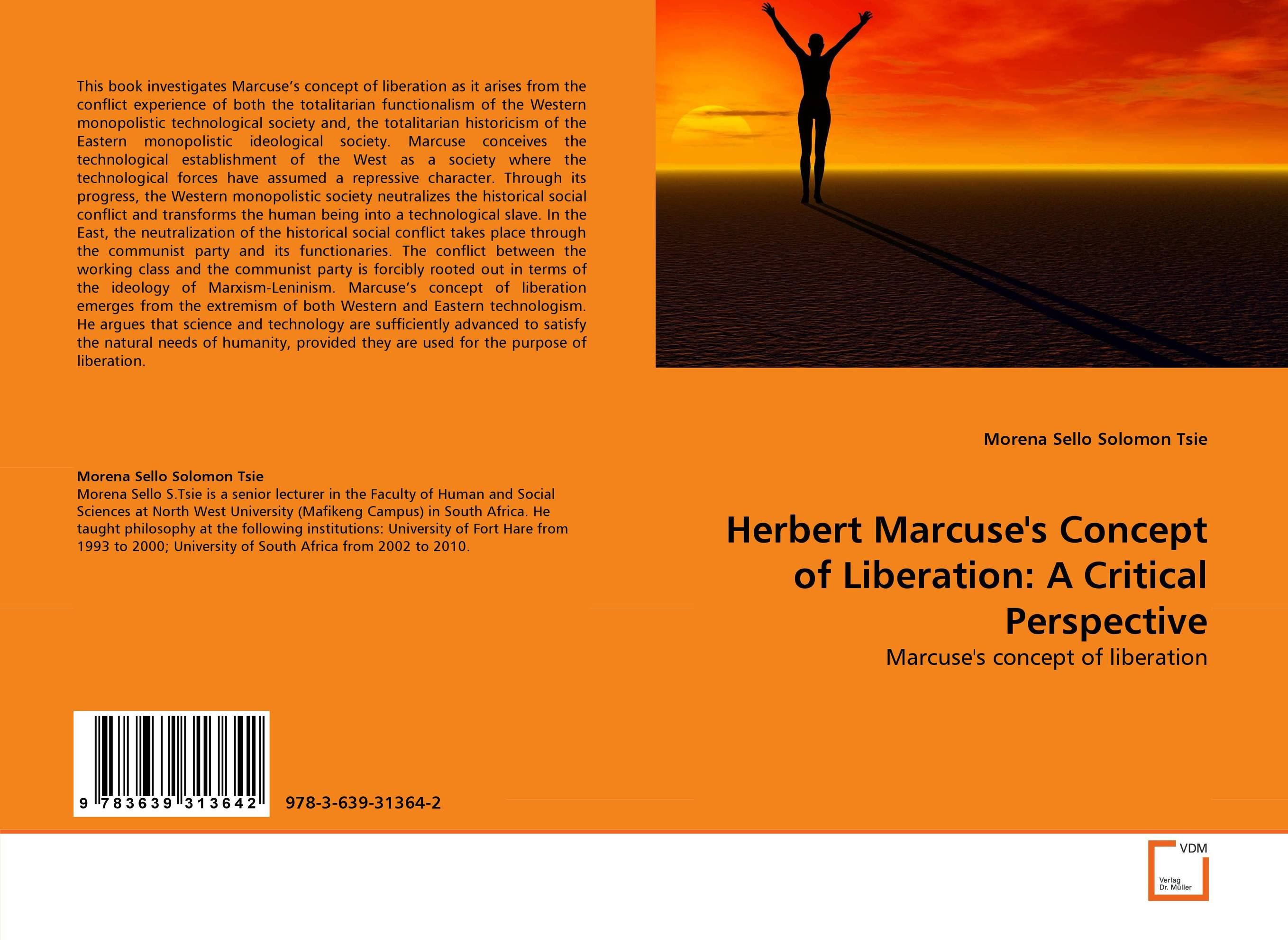 Herbert Marcuse''s Concept of Liberation: A Critical Perspective voluntary associations in tsarist russia – science patriotism and civil society