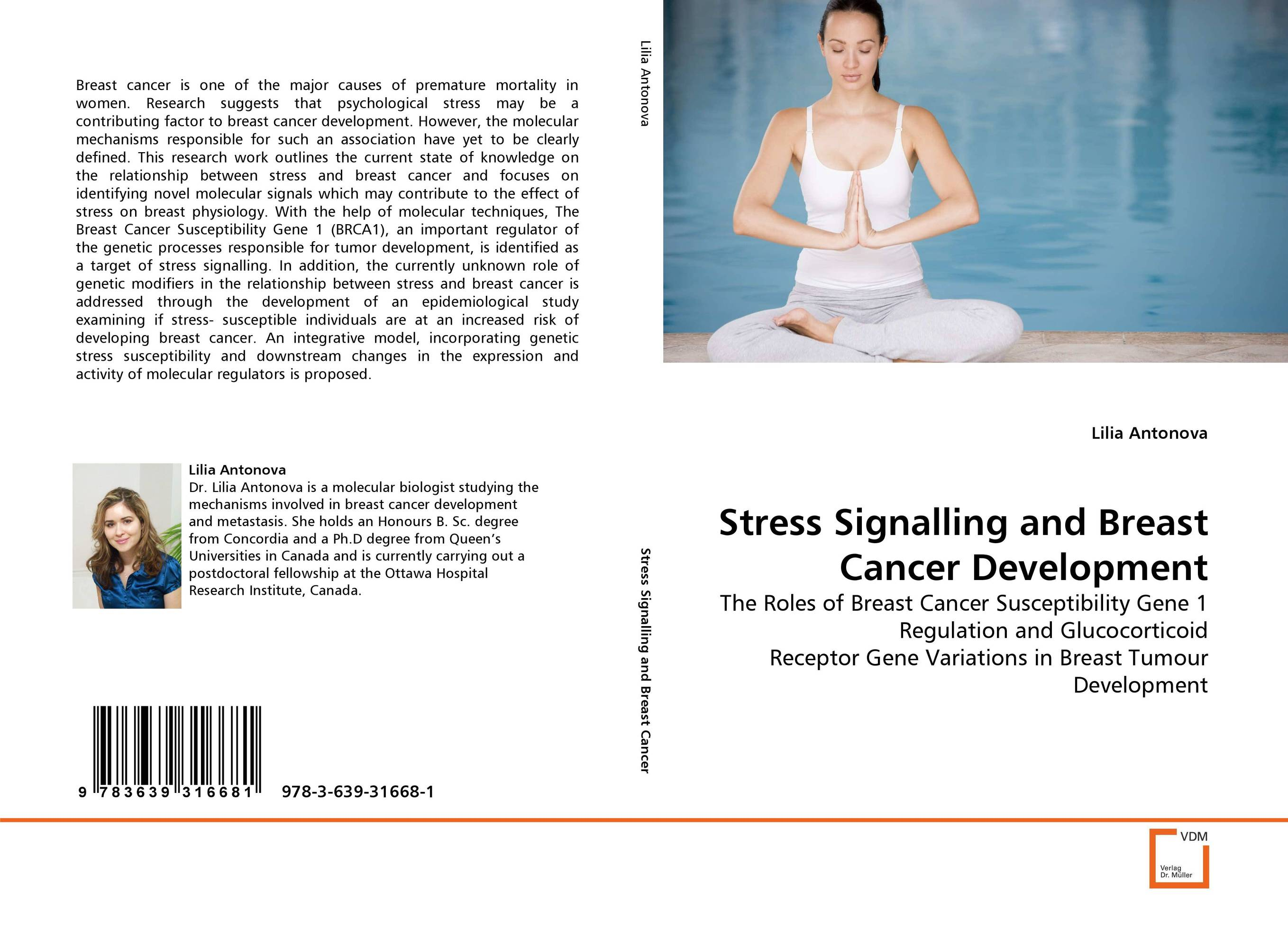 Stress Signalling and Breast Cancer Development viruses cell transformation and cancer 5