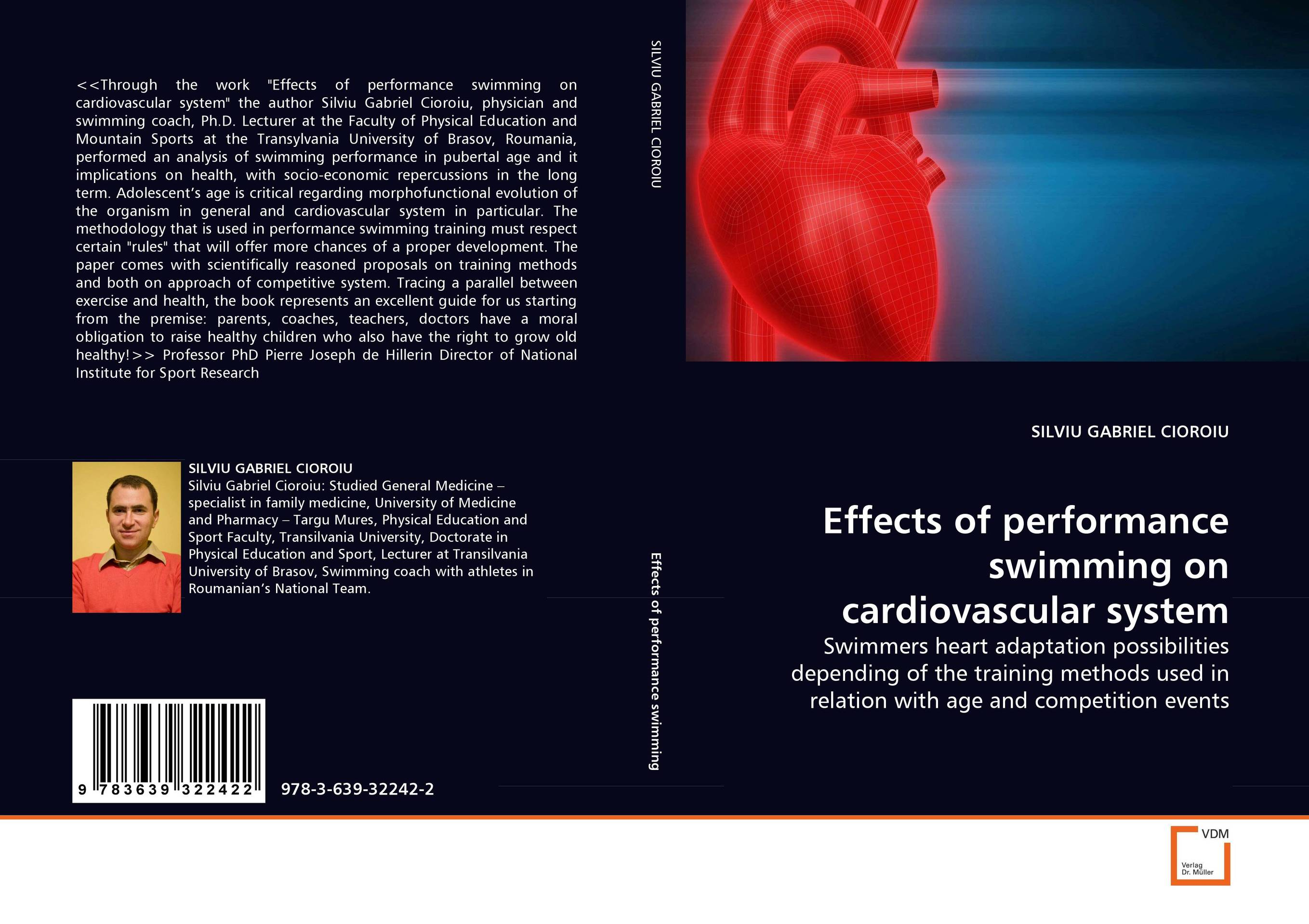 Effects of performance swimming on cardiovascular system 5 bottles 500pills diabetes treatment radix rehmannia extract effects on central nervous system and cardiovascular function