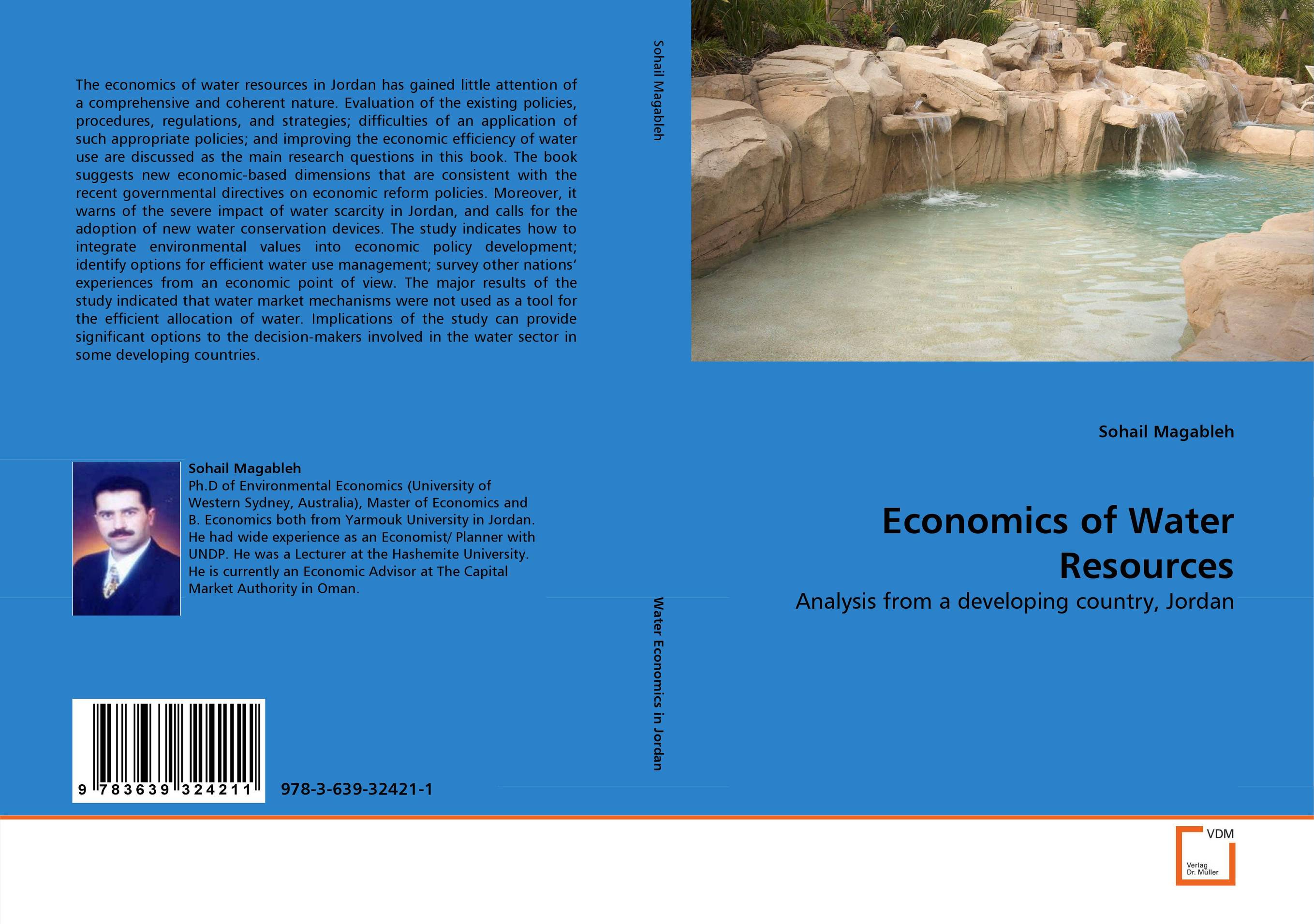 Economics of Water Resources massimiliano castelli the new economics of sovereign wealth funds