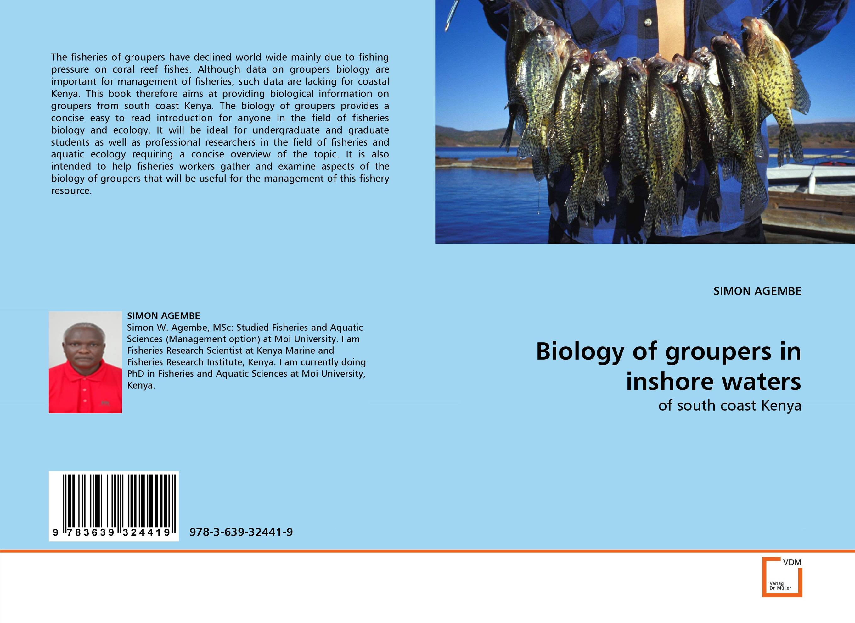 Biology of groupers in inshore waters the biology of psychological disorders