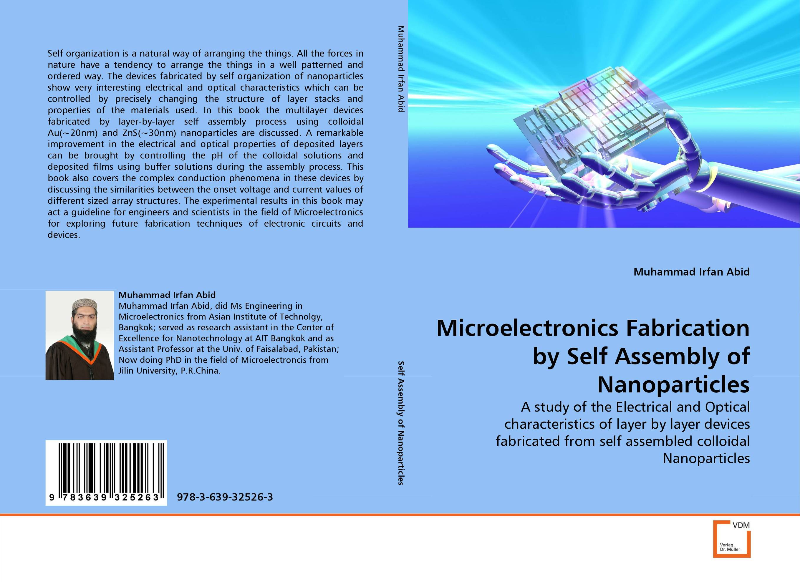Microelectronics Fabrication by Self Assembly of Nanoparticles j greer nano and giga challenges in microelectronics