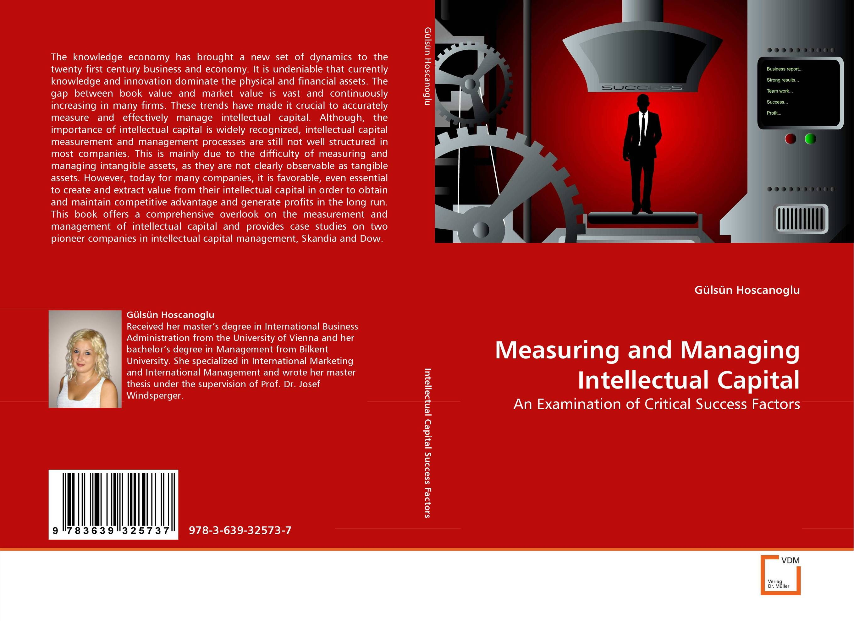 Measuring and Managing Intellectual Capital managing the store