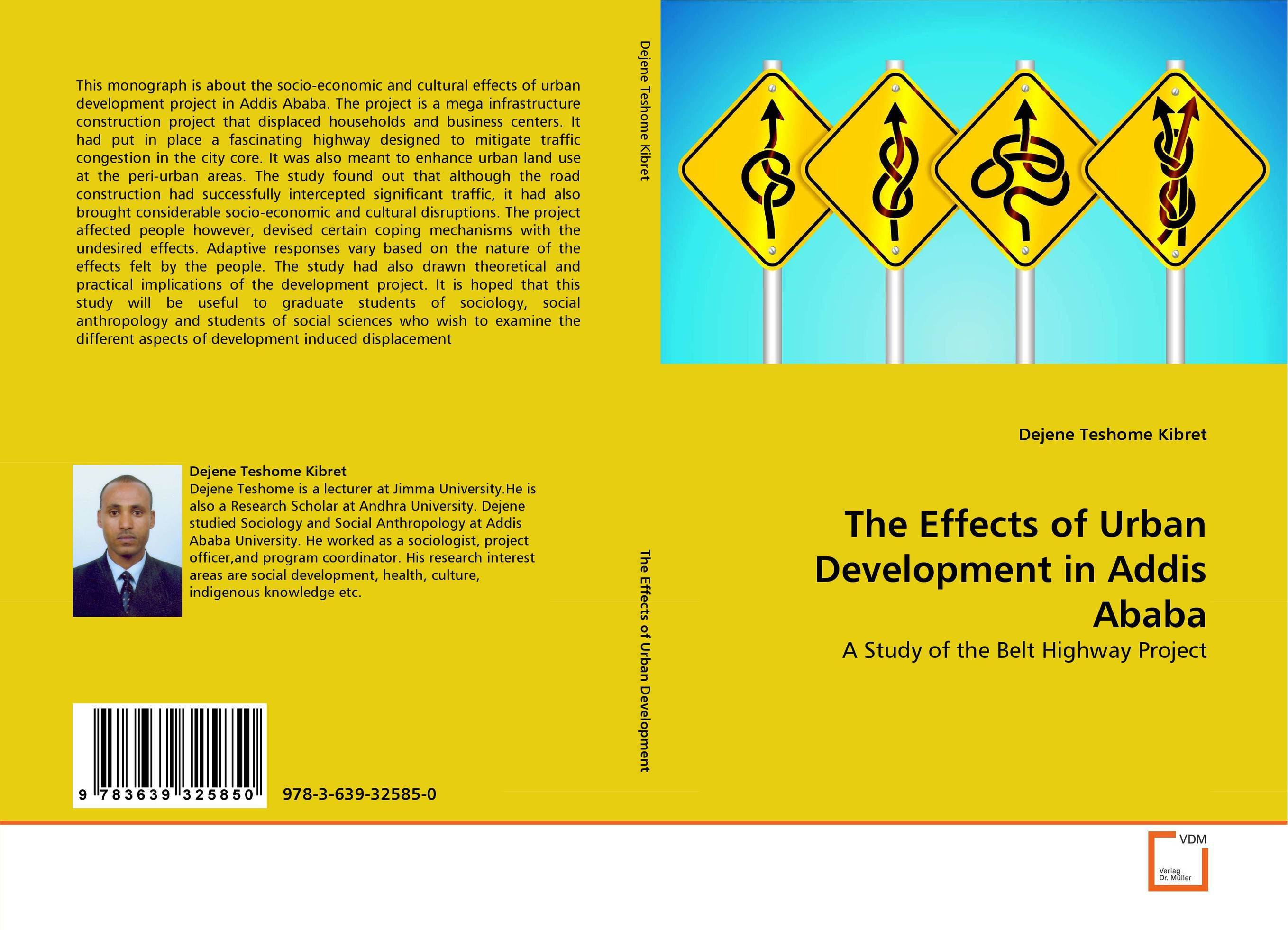 The Effects of Urban Development in Addis Ababa study of the urban drainage system in addis ababa