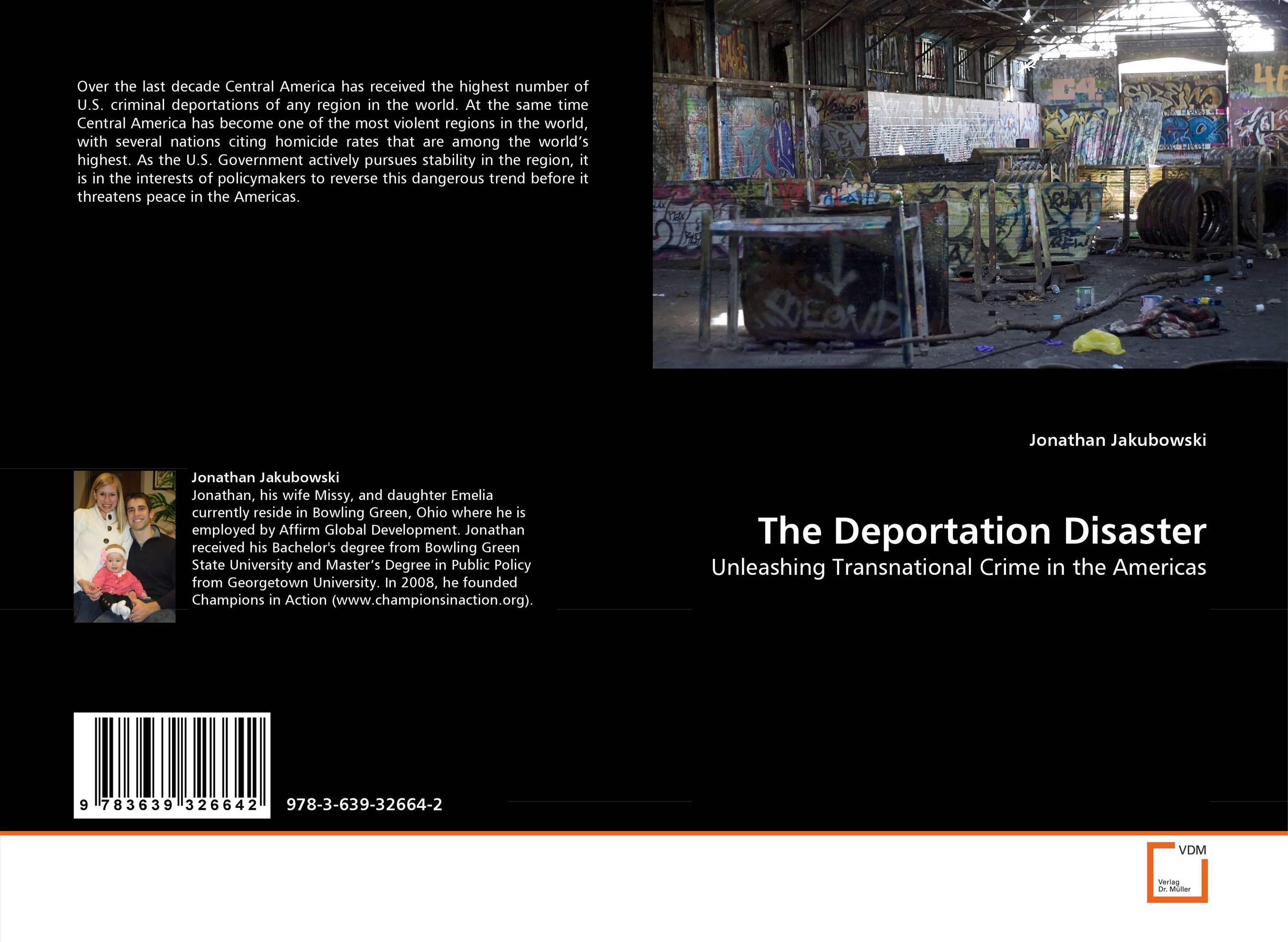 The Deportation Disaster democracy in america nce
