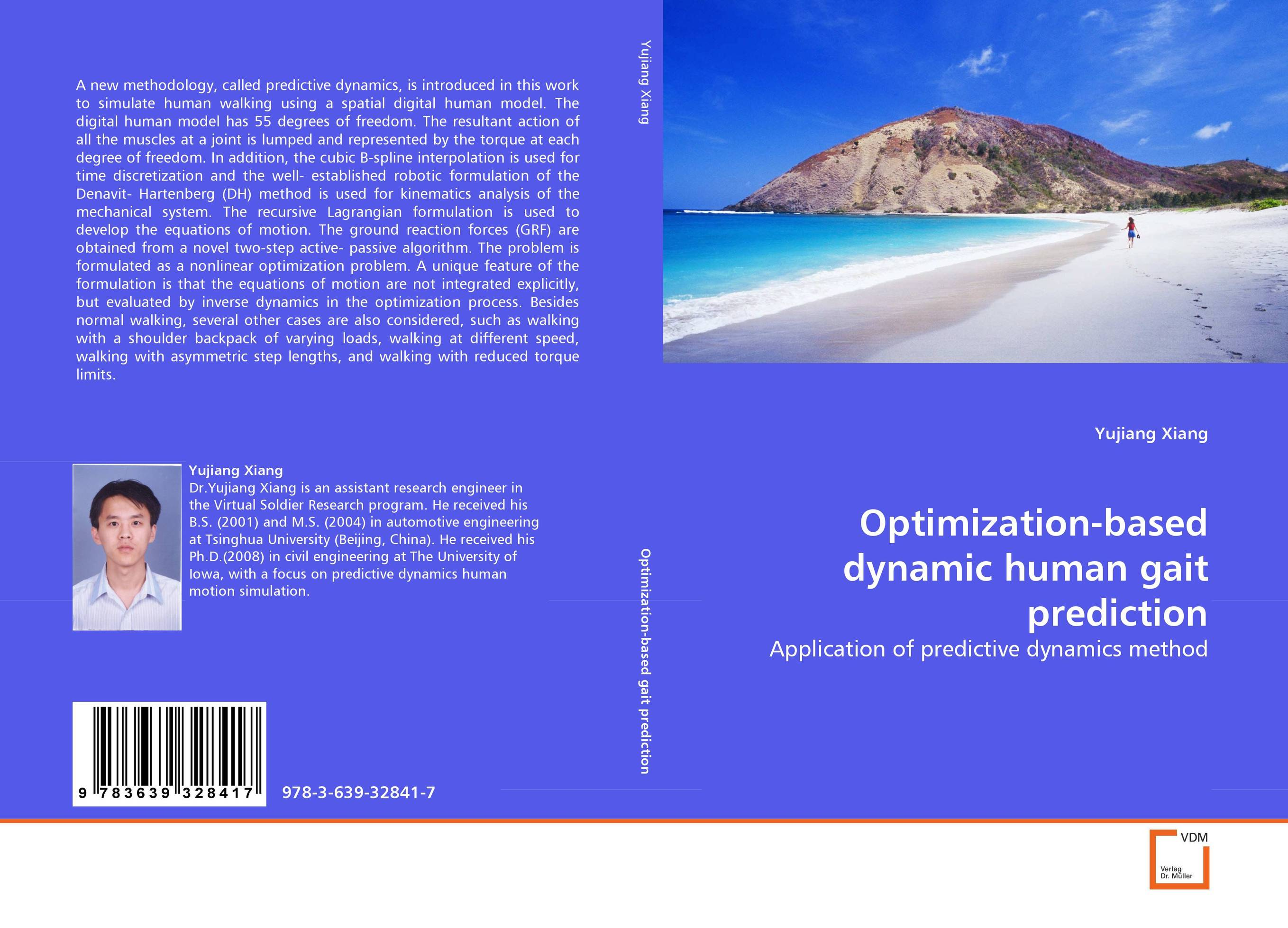 Optimization-based dynamic human gait prediction walking paris the best of the city a step by step guide