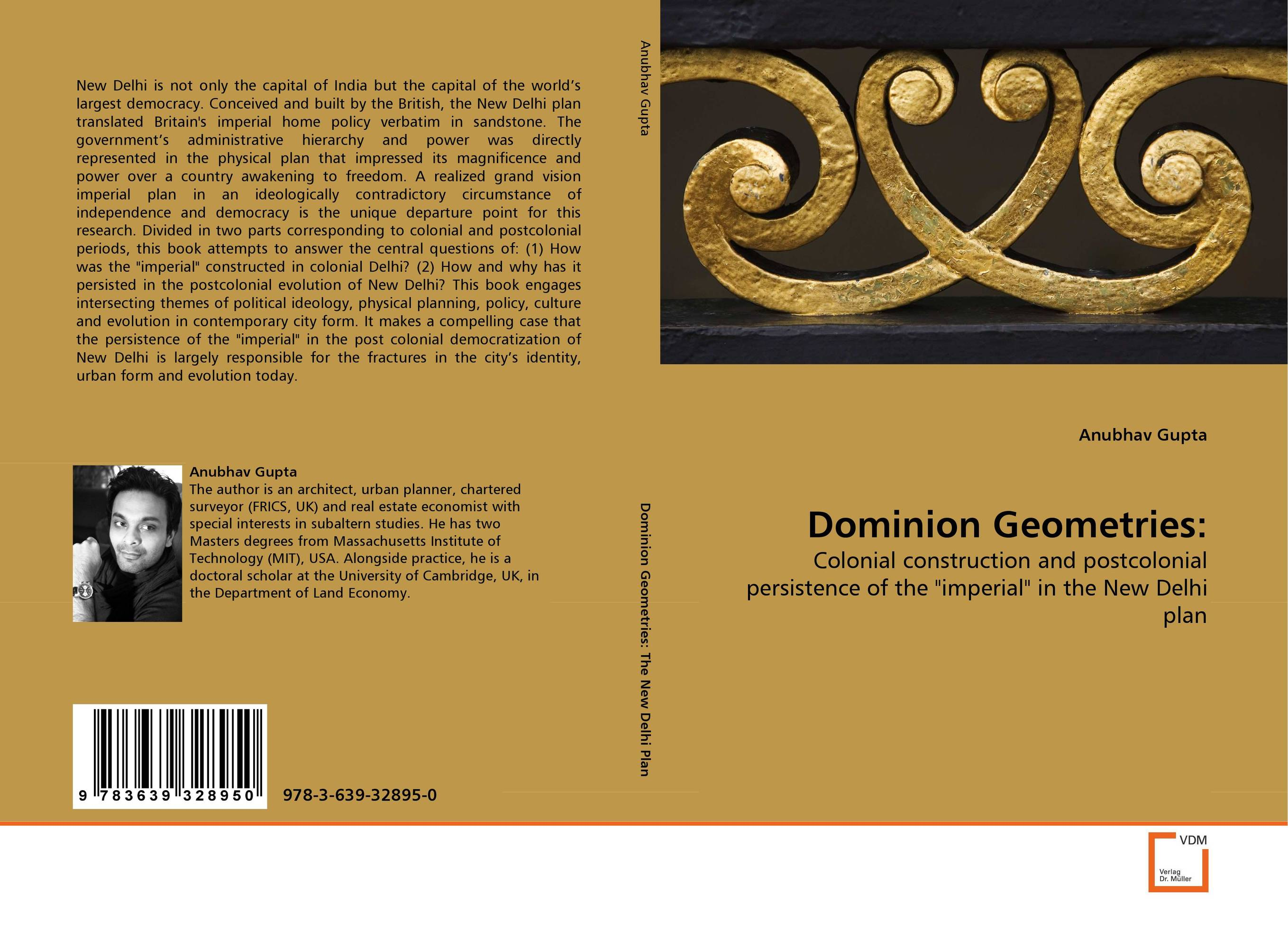 Dominion Geometries: the evolution of color vision