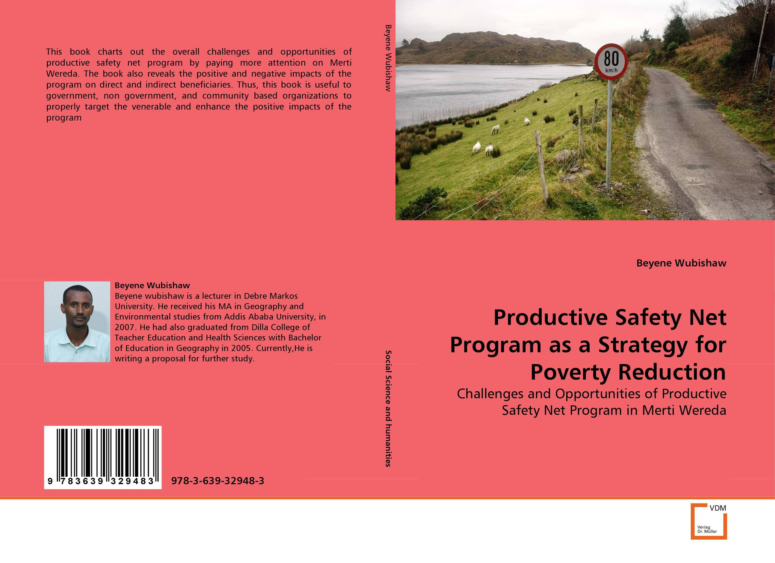 Productive Safety Net Program as a Strategy for Poverty Reduction the most venerable book
