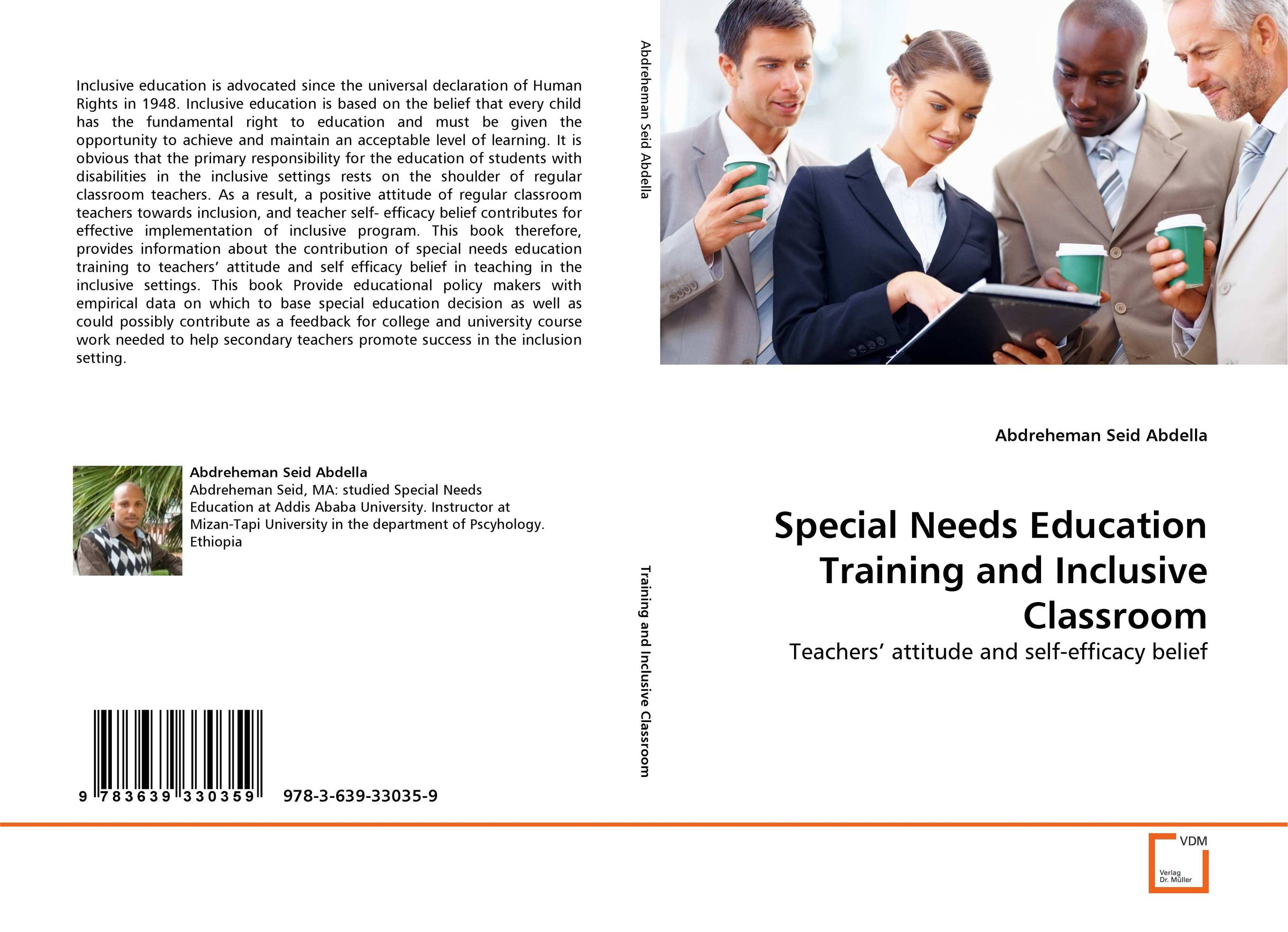 Special Needs Education Training and Inclusive Classroom introduction to special education