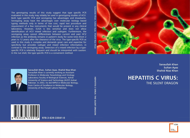 HEPATITIS C VIRUS: