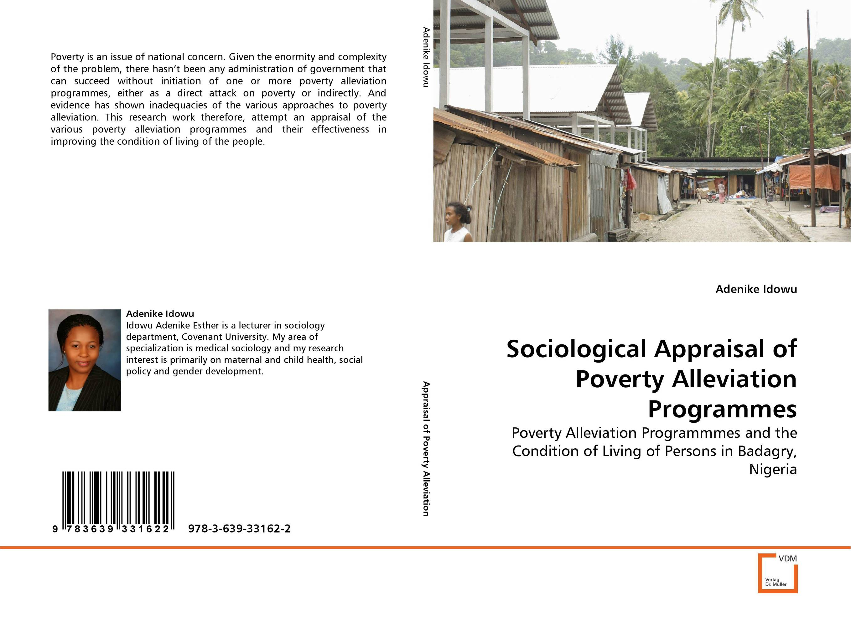 Sociological Appraisal of Poverty Alleviation Programmes local government budgeting and poverty alleviation in rwanda