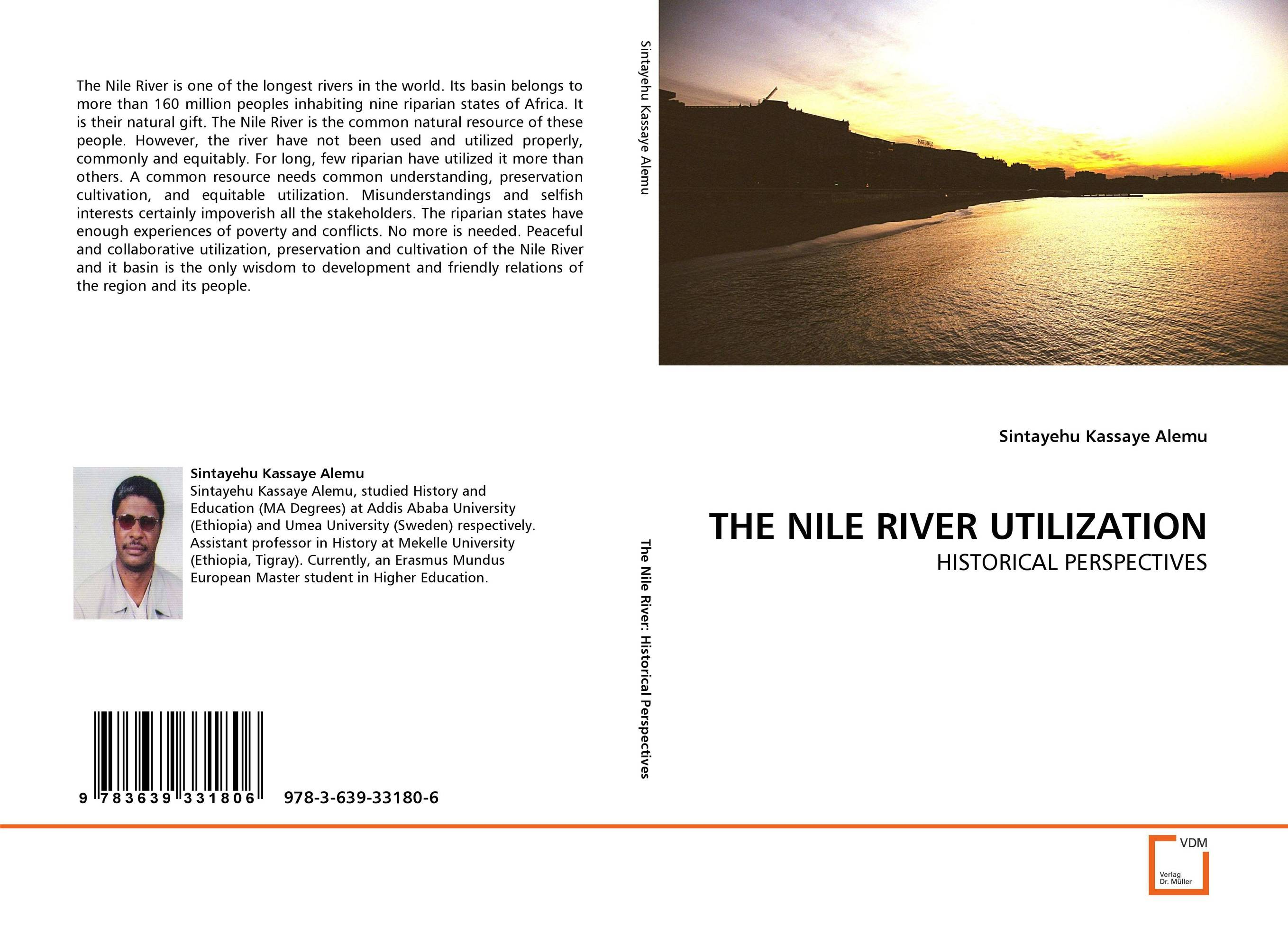 THE NILE RIVER UTILIZATION the common link