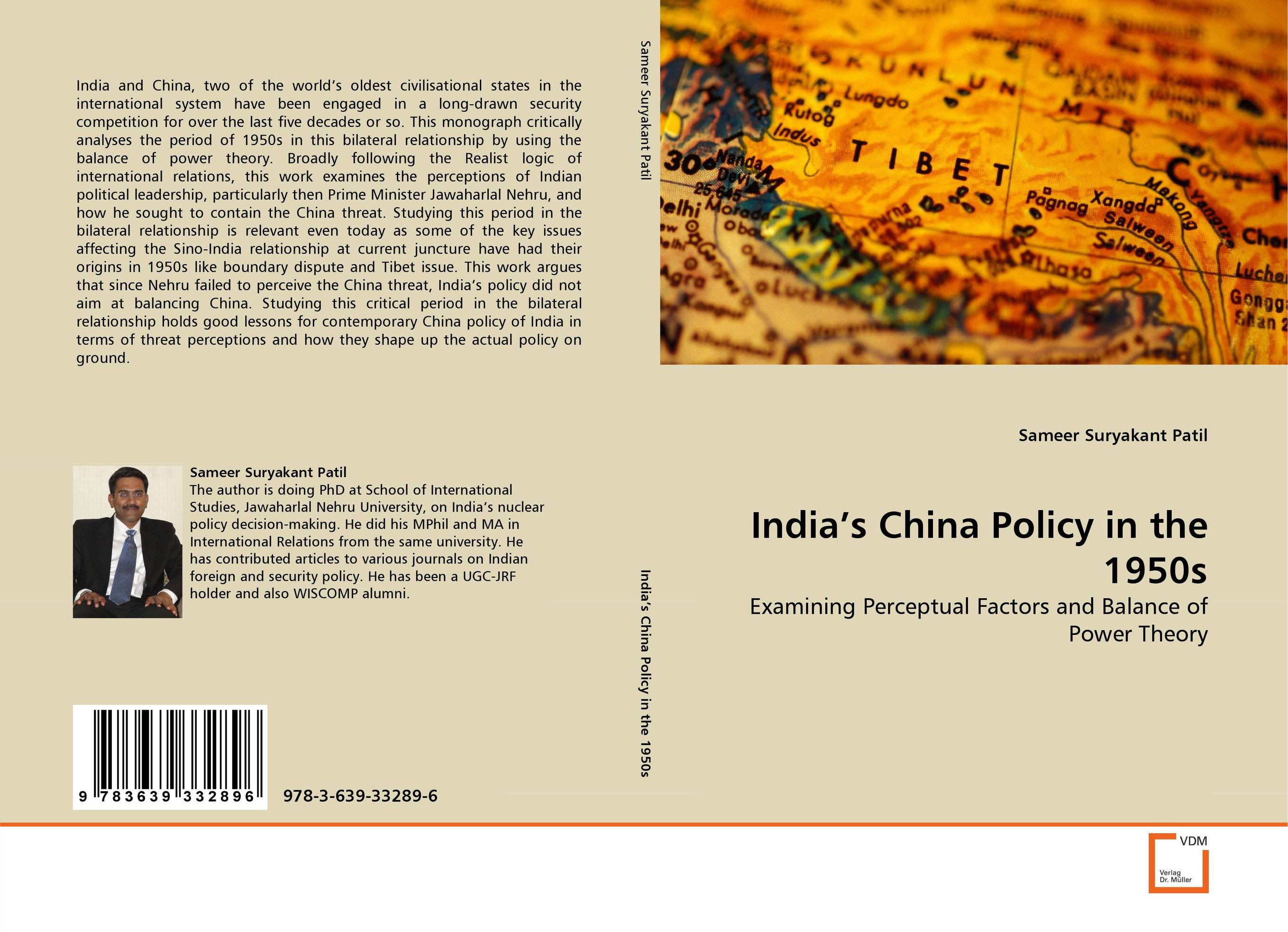 India''s China Policy in the 1950s paula boehme the perceptions of work life balance benefits