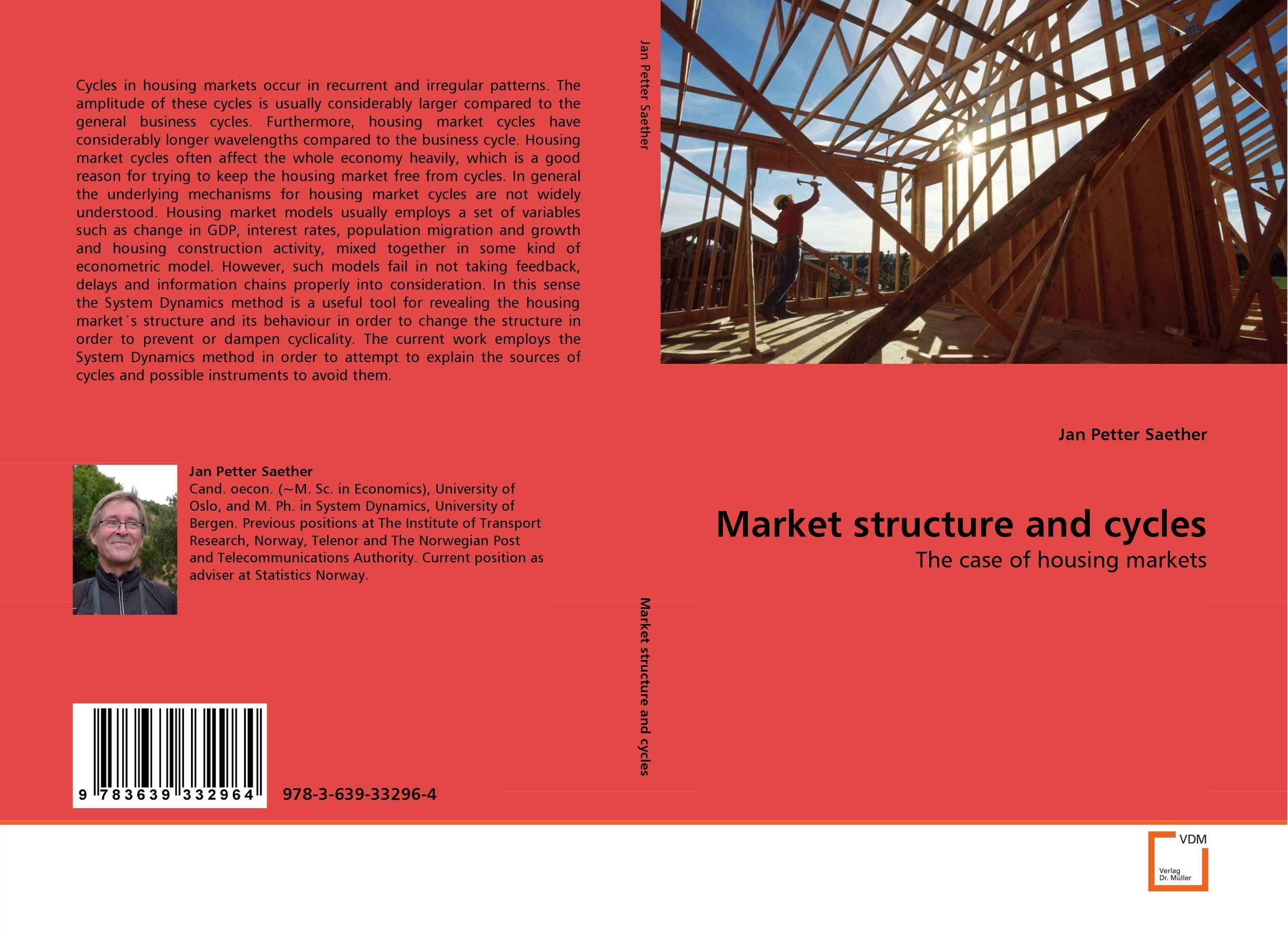 Market structure and cycles social housing in glasgow volume 2