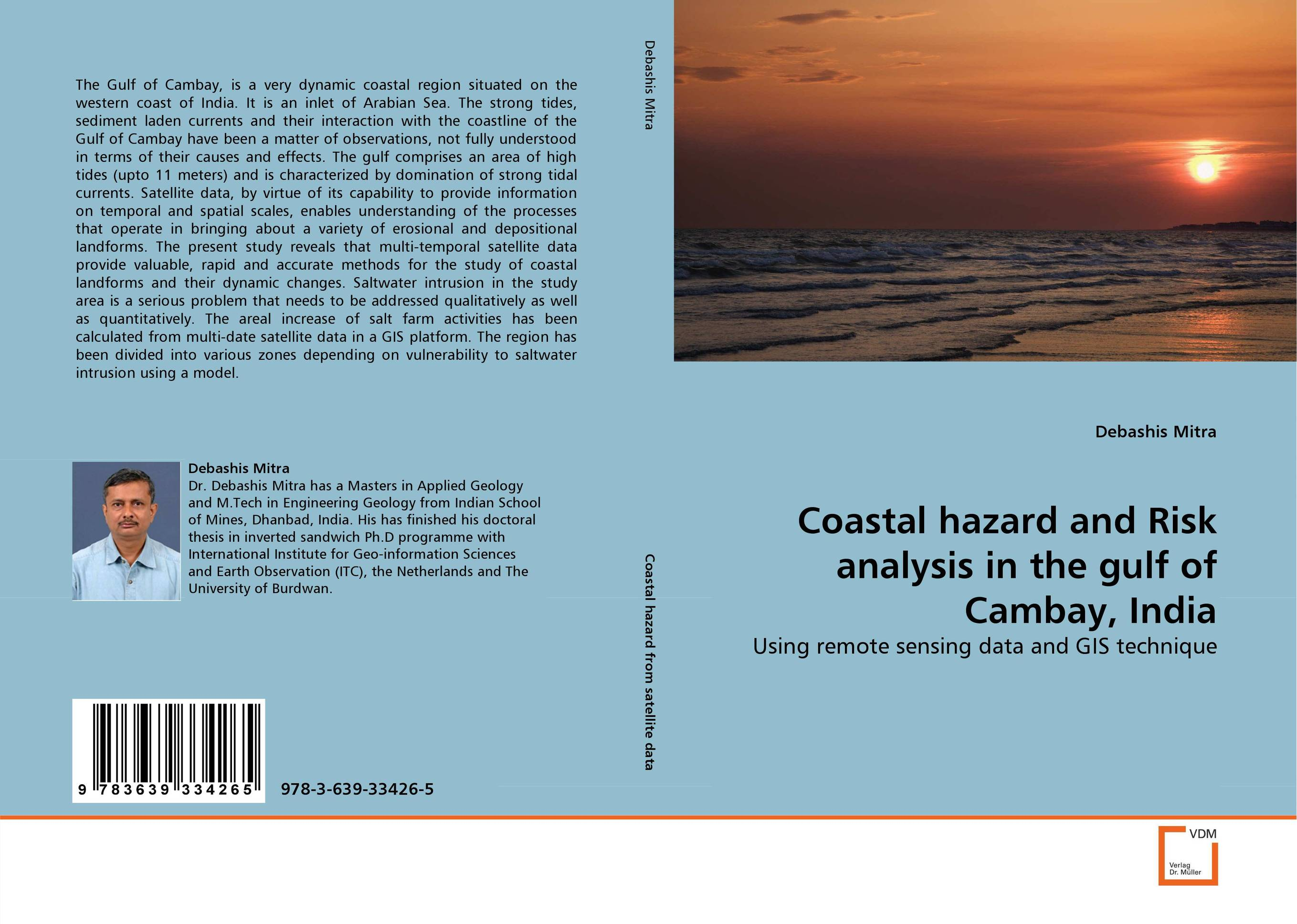 Coastal hazard and Risk analysis in the gulf of Cambay, India promoting social change in the arab gulf