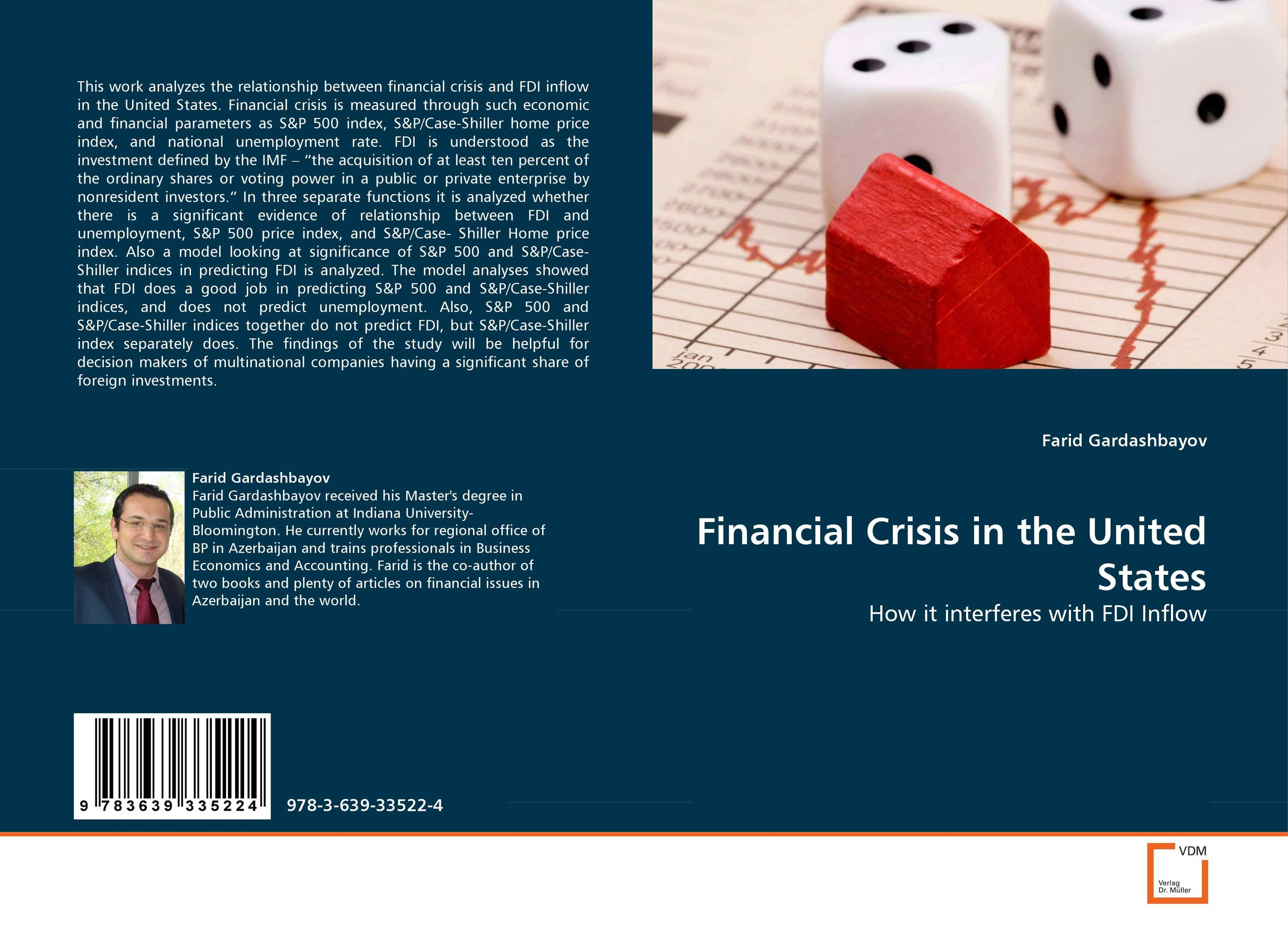 Financial Crisis in the United States simon lack a bonds are not forever the crisis facing fixed income investors