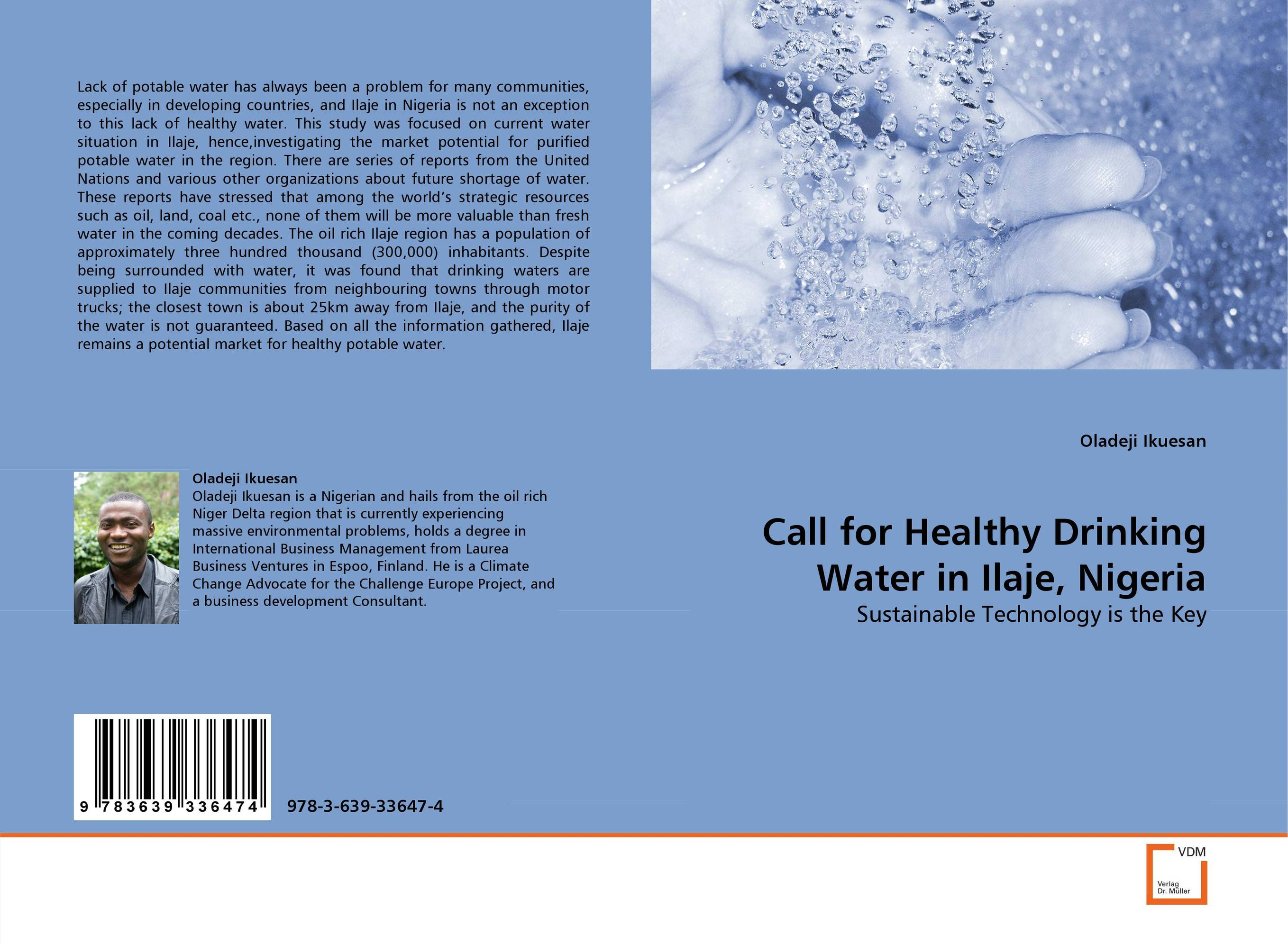 Call for Healthy Drinking Water in Ilaje, Nigeria bride of the water god v 3