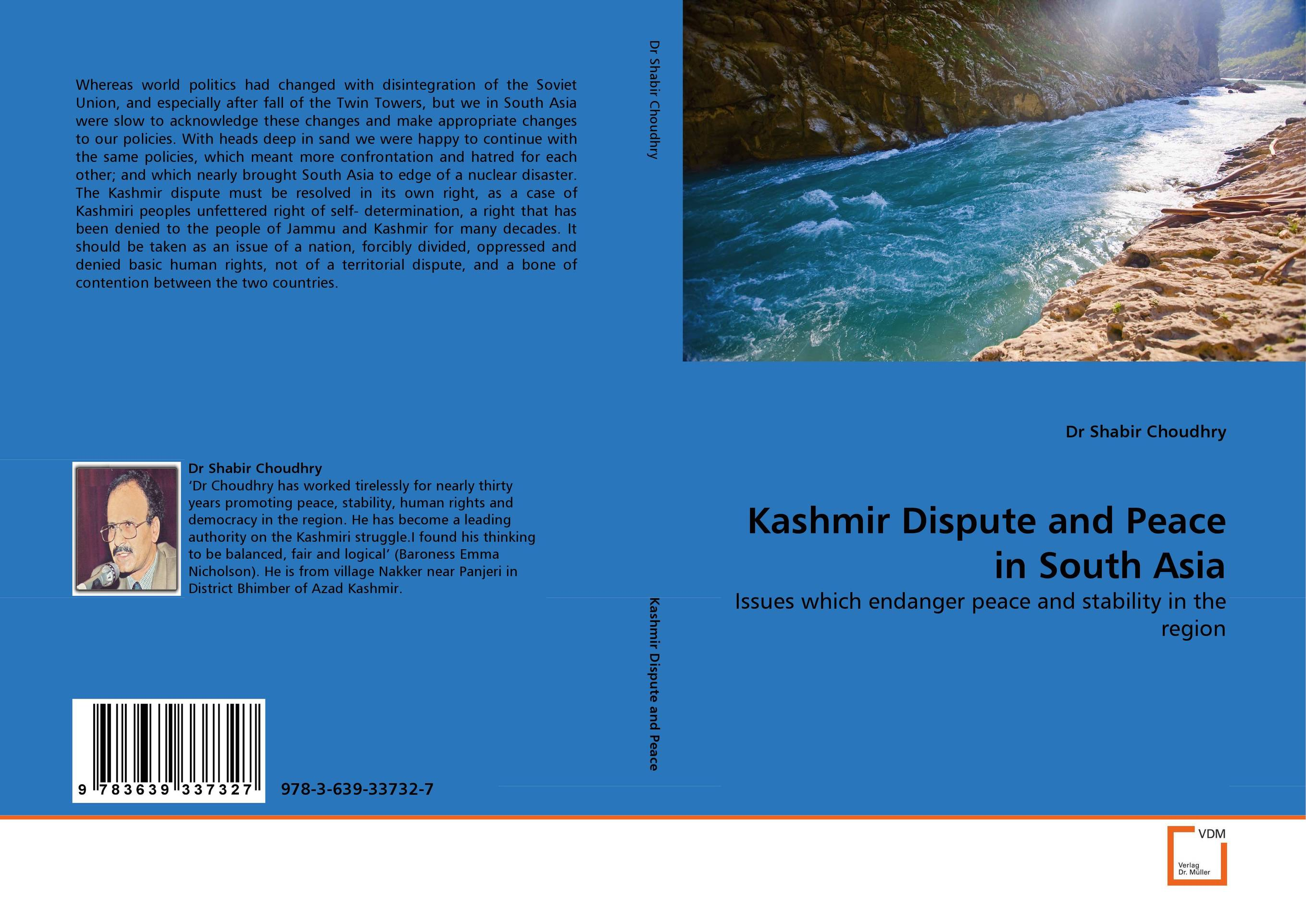 Kashmir Dispute and Peace in South Asia arthur cotterell western power in asia its slow rise and swift fall 1415 1999